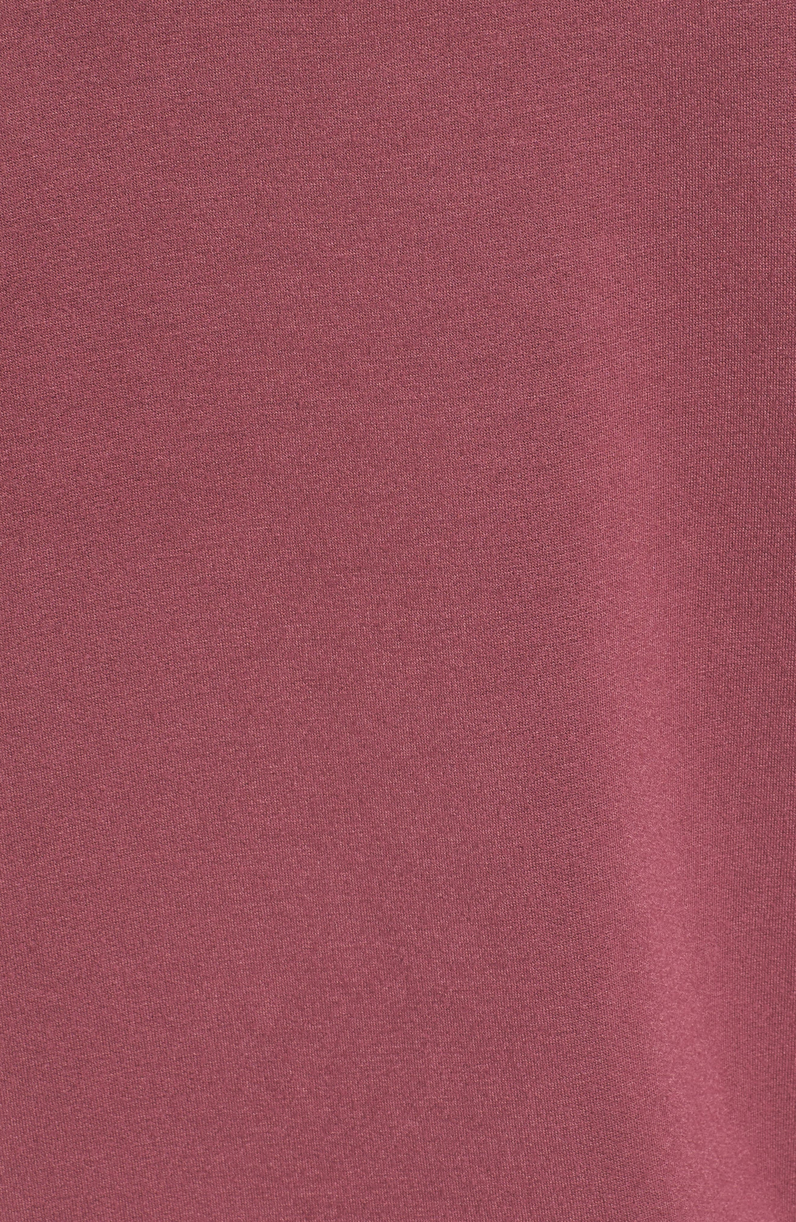 Off the Shoulder Pullover,                             Alternate thumbnail 5, color,                             930