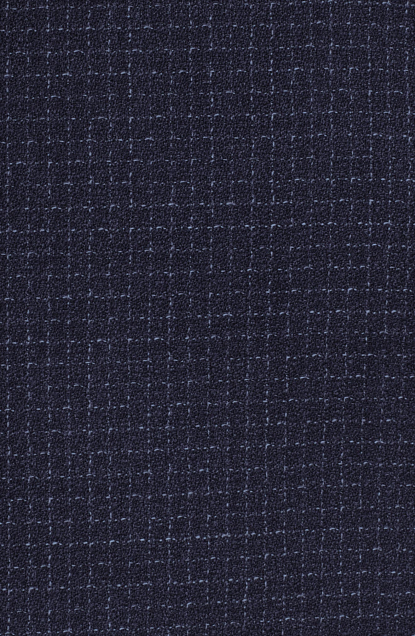 Jibena Windowpane Jacket,                             Alternate thumbnail 6, color,                             462