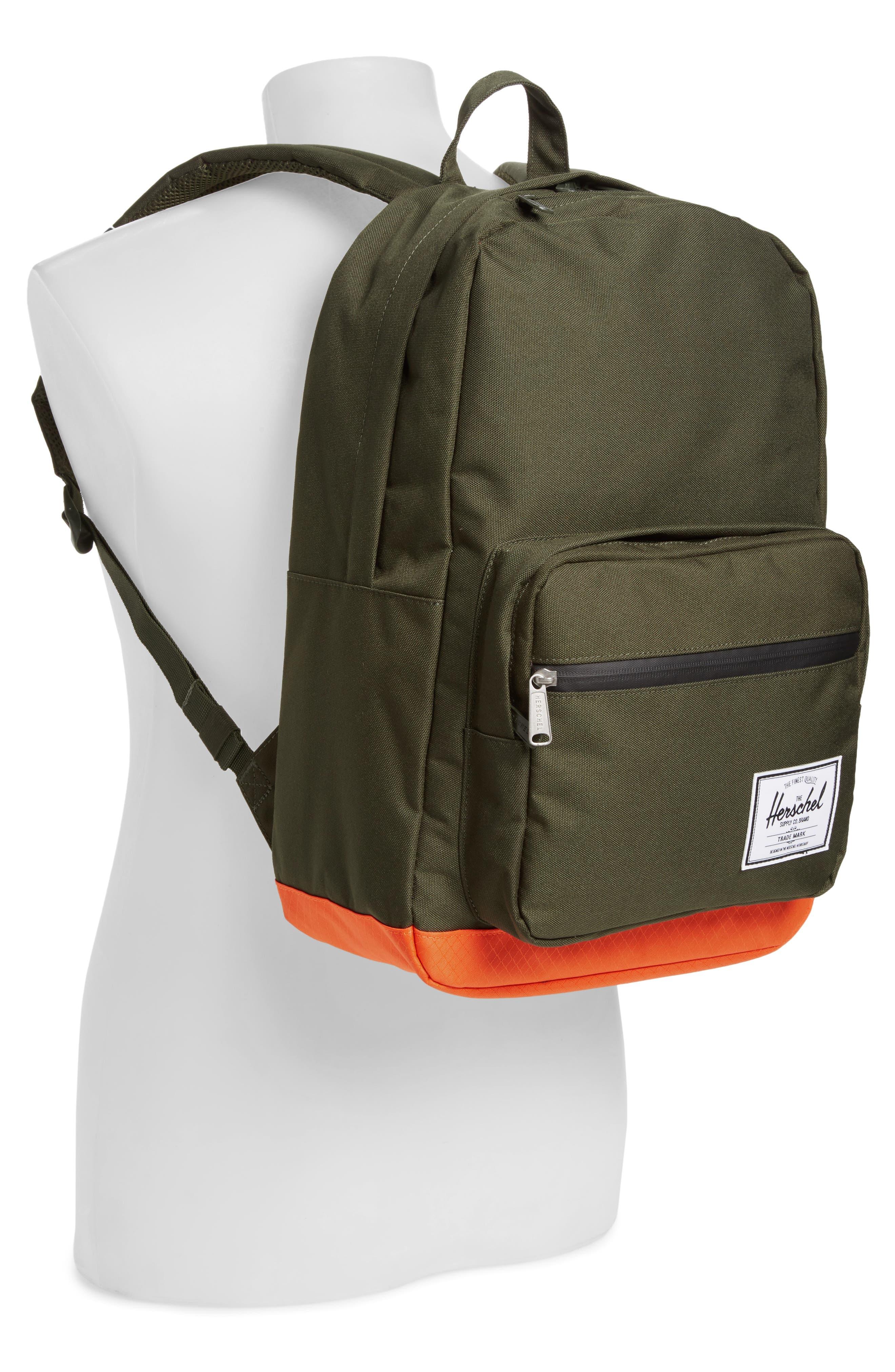 'Pop Quiz' Backpack,                             Alternate thumbnail 5, color,