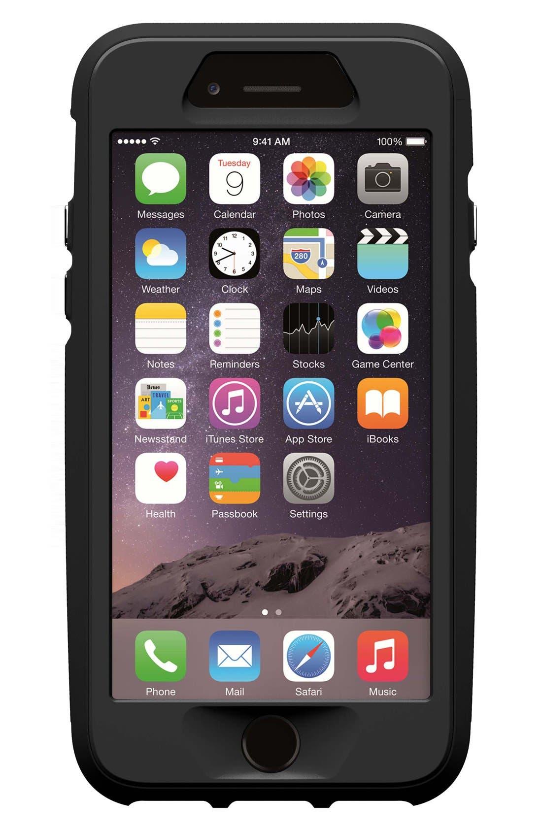 Atmos X4 iPhone 6/6s Case,                             Alternate thumbnail 3, color,                             001