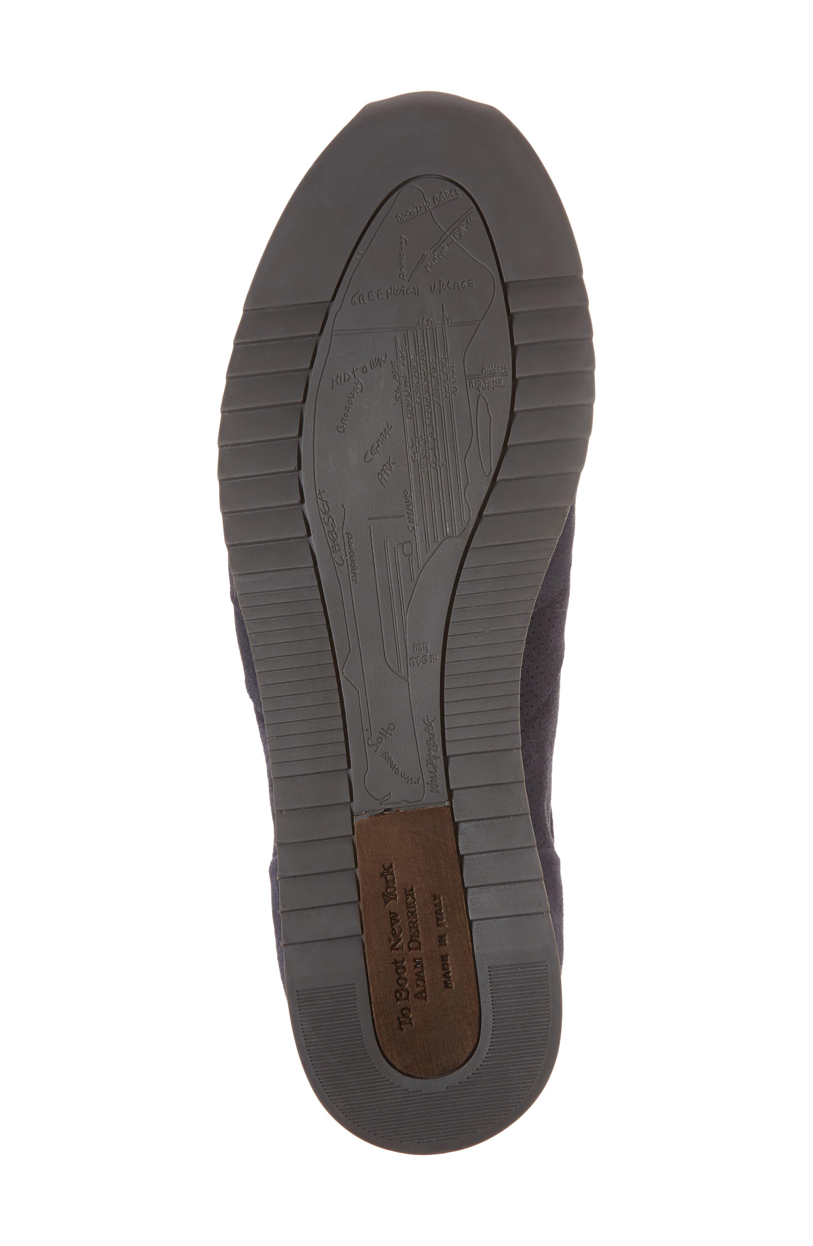 Fordham Low Top Sneaker,                             Alternate thumbnail 6, color,                             402