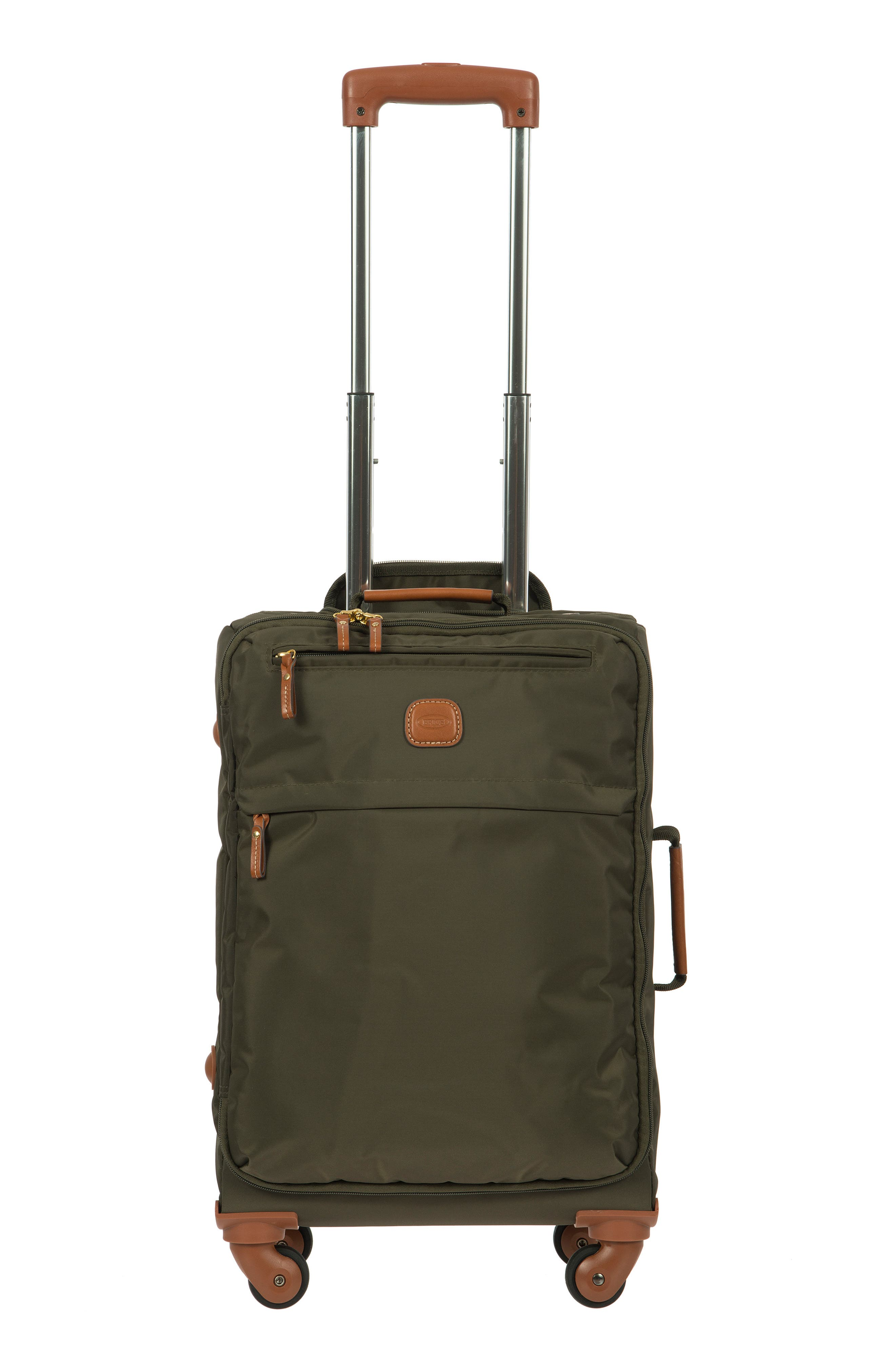 X-Bag 21-Inch Spinner Carry-On,                             Alternate thumbnail 5, color,