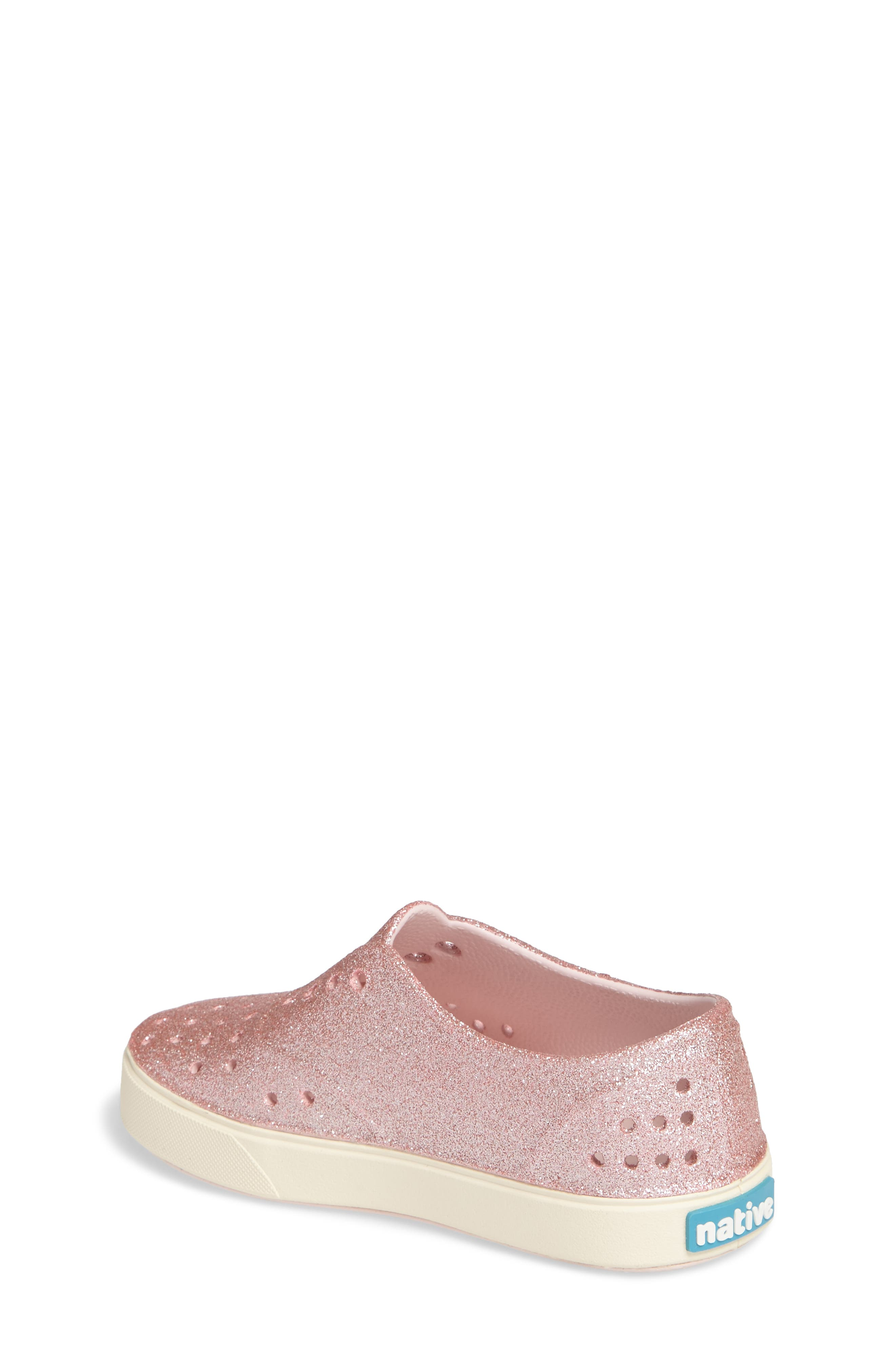 Miller Sparkly Perforated Slip-On,                             Alternate thumbnail 11, color,