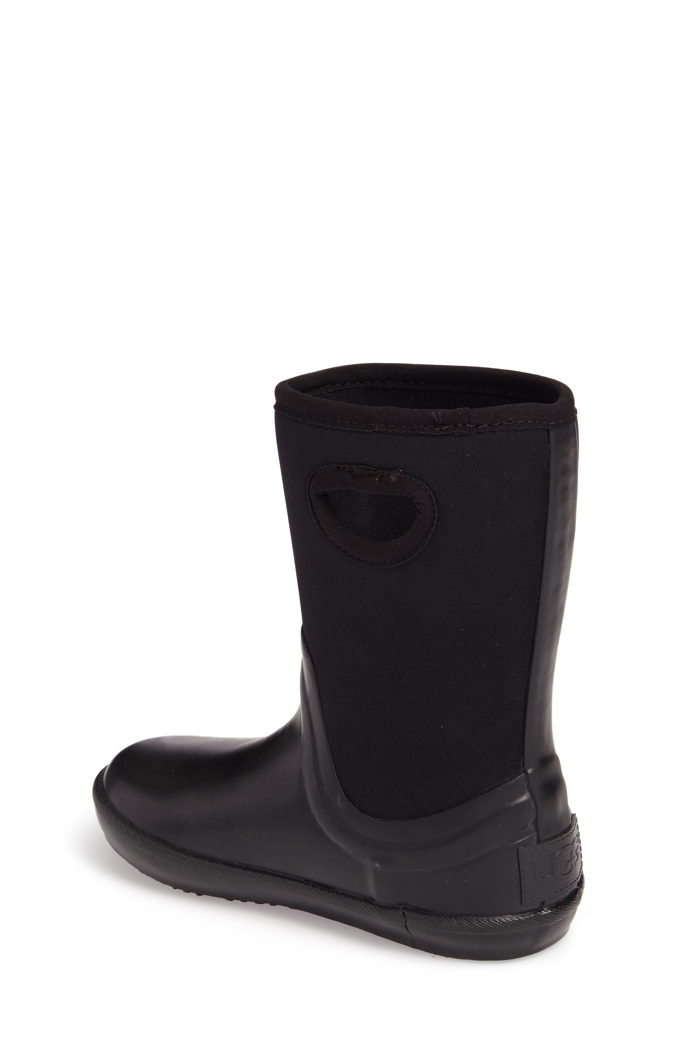 Kex Waterproof Boot,                             Alternate thumbnail 4, color,