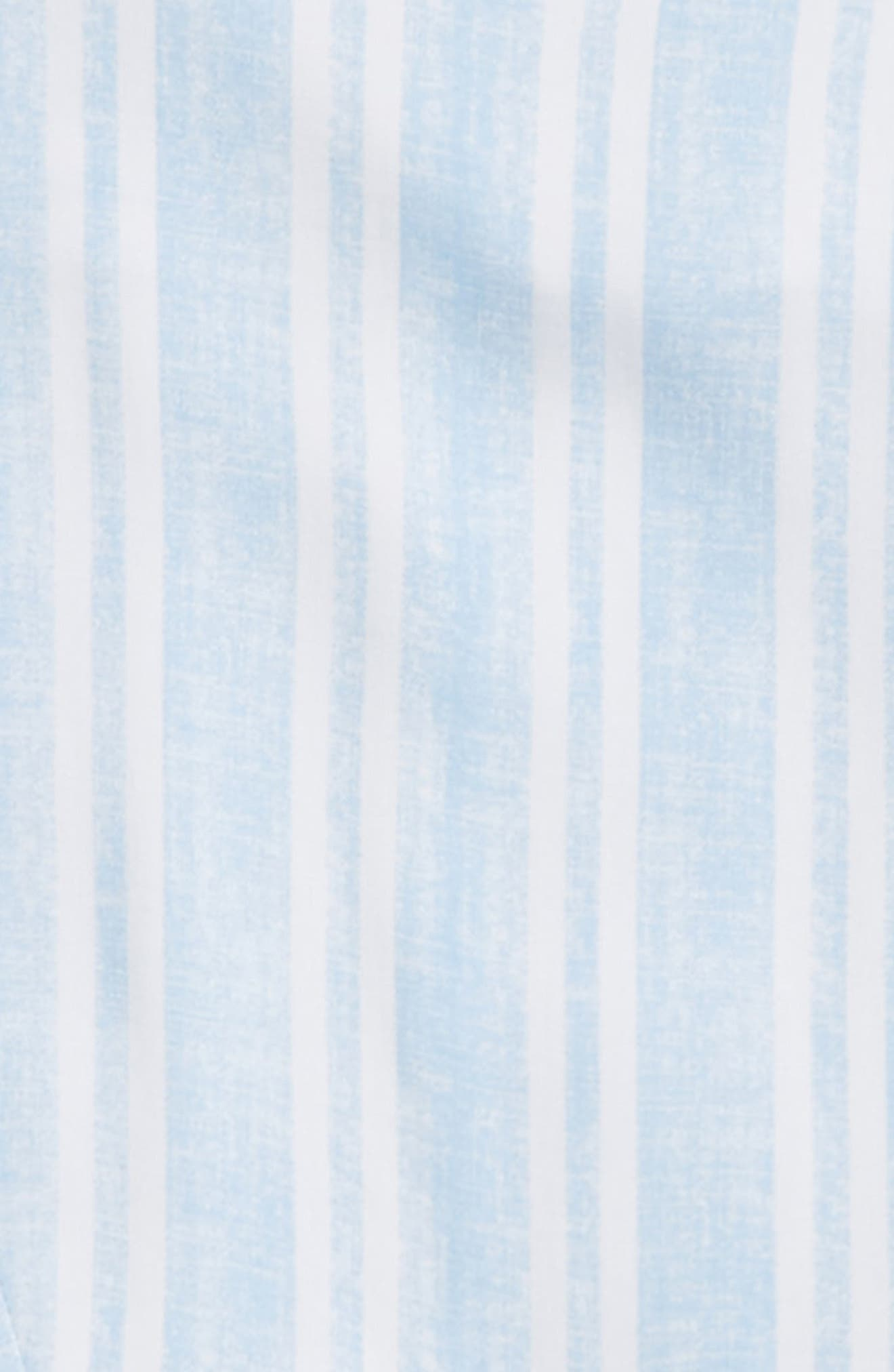 Tie Front Shirt,                             Alternate thumbnail 2, color,                             400