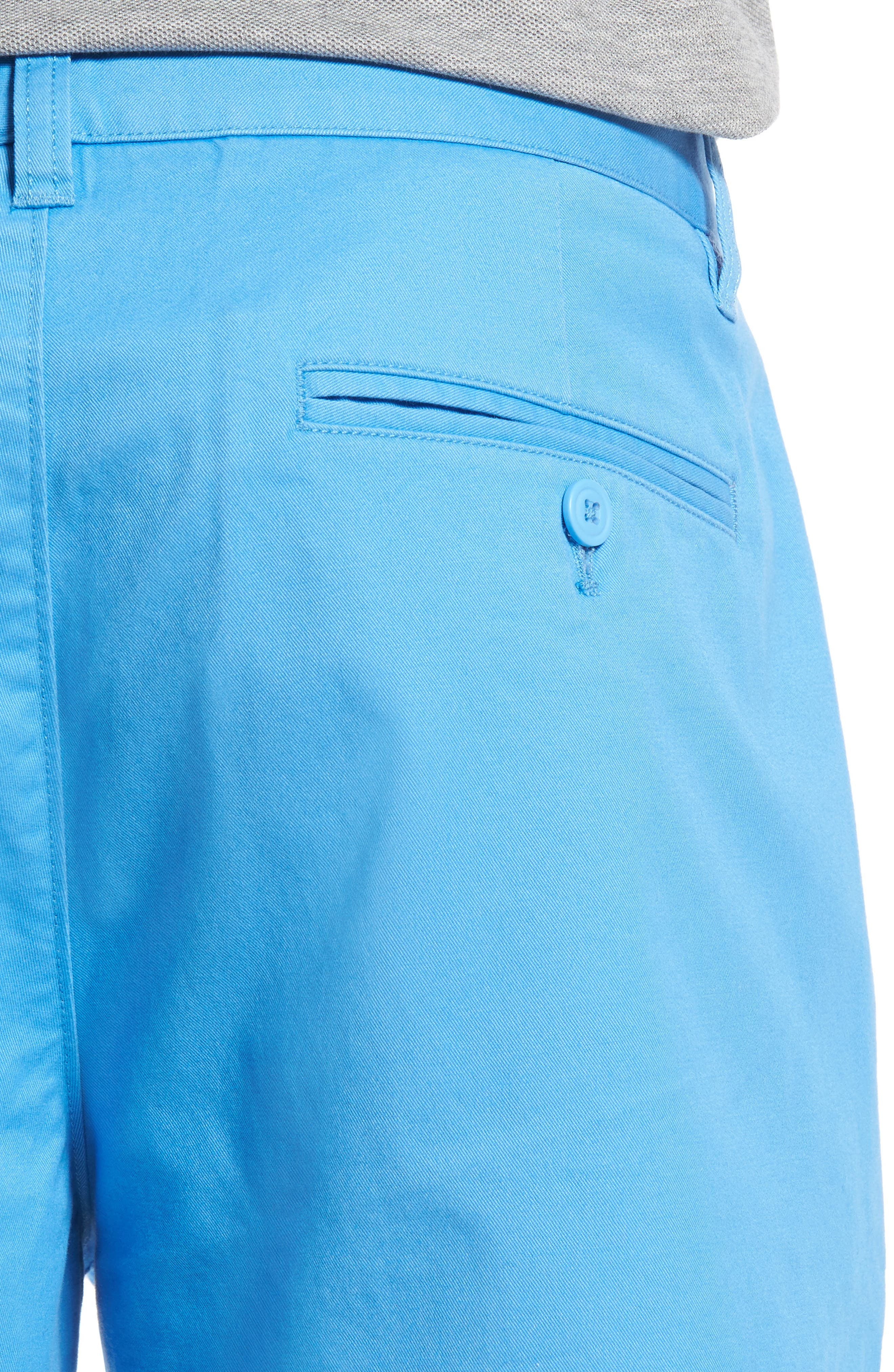 Stretch Chino 7-Inch Shorts,                             Alternate thumbnail 49, color,