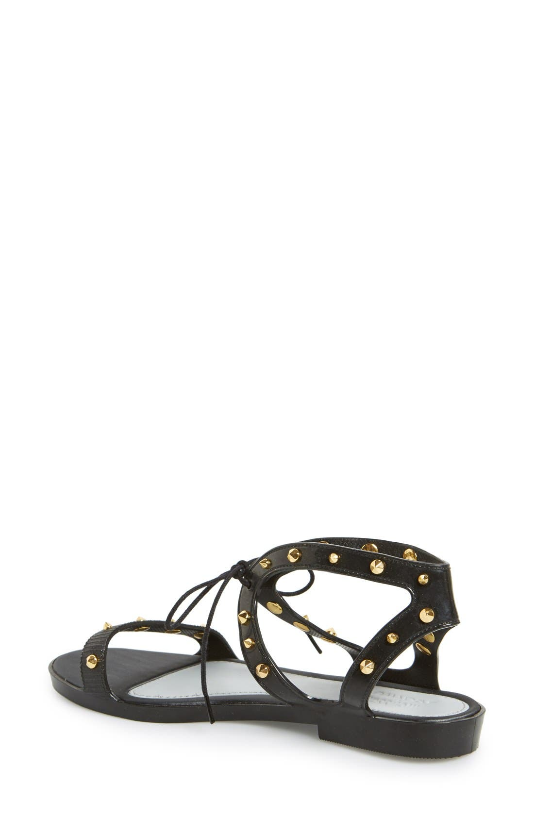 + Jason Wu 'Artemis' Sandal,                             Alternate thumbnail 7, color,