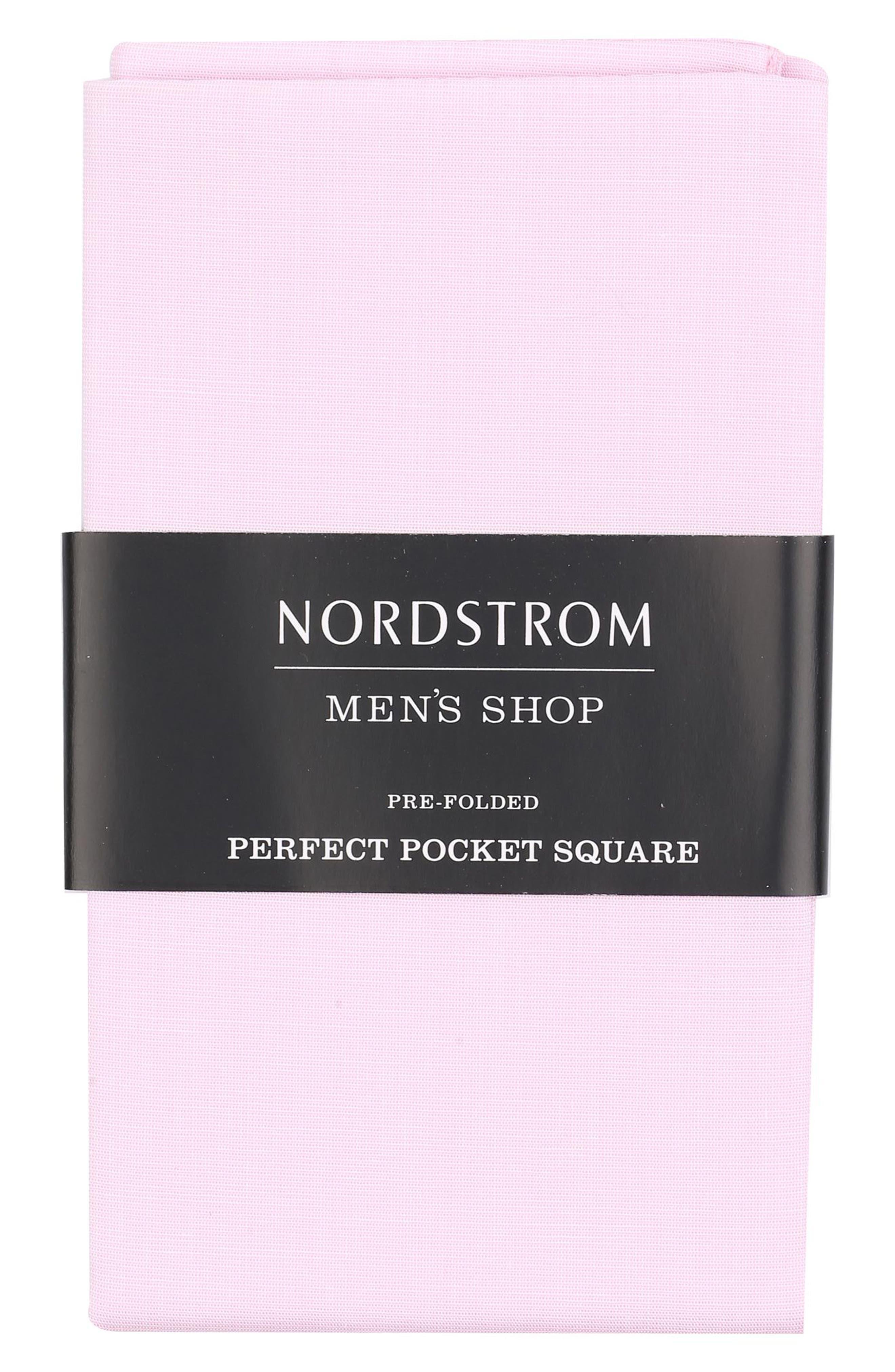 The Perfect Pre-Folded Pocket Square,                             Alternate thumbnail 128, color,