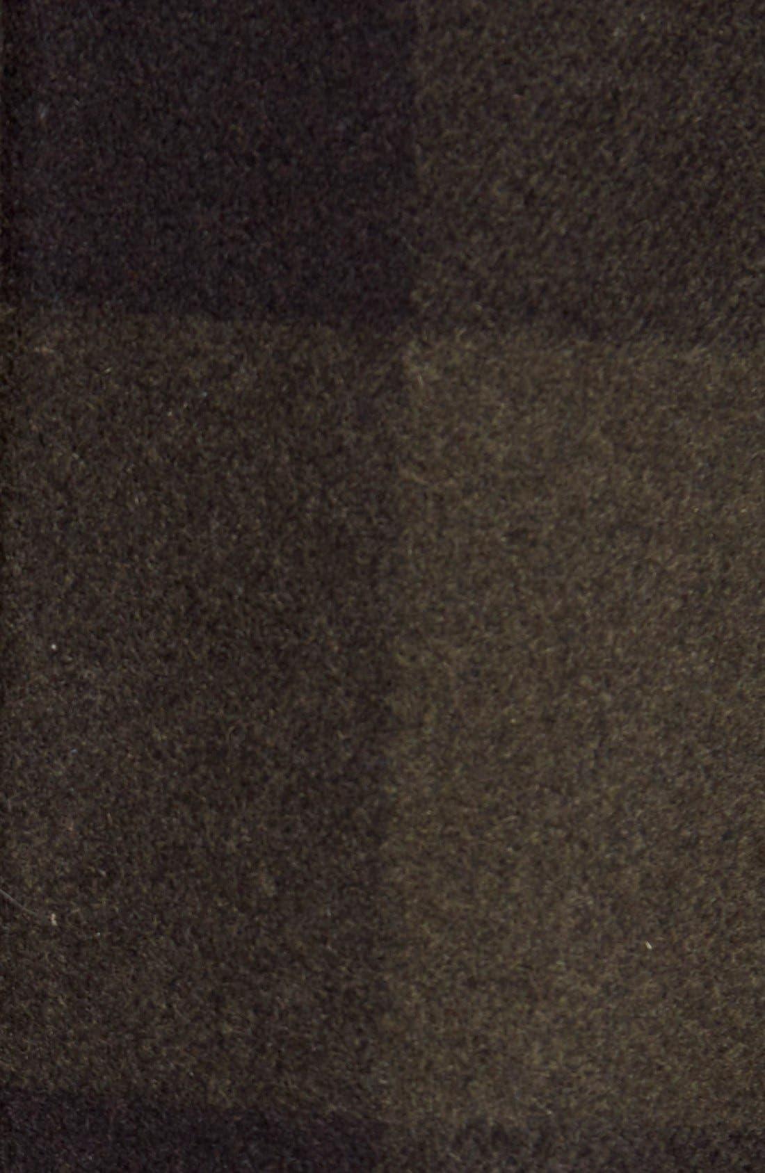 ORIGINAL PENGUIN,                             'Paddington' Wool Blend Duffle Coat,                             Alternate thumbnail 2, color,                             019