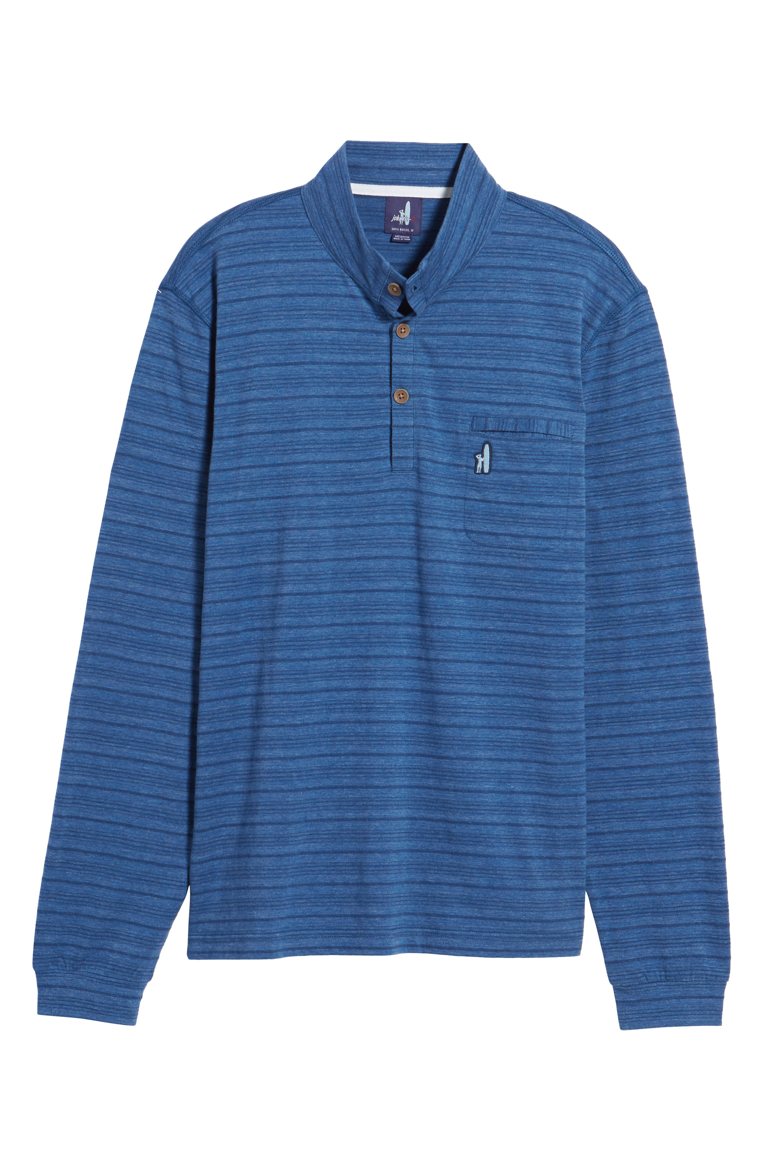 Calder Regular Fit T-Shirt,                             Alternate thumbnail 6, color,                             200