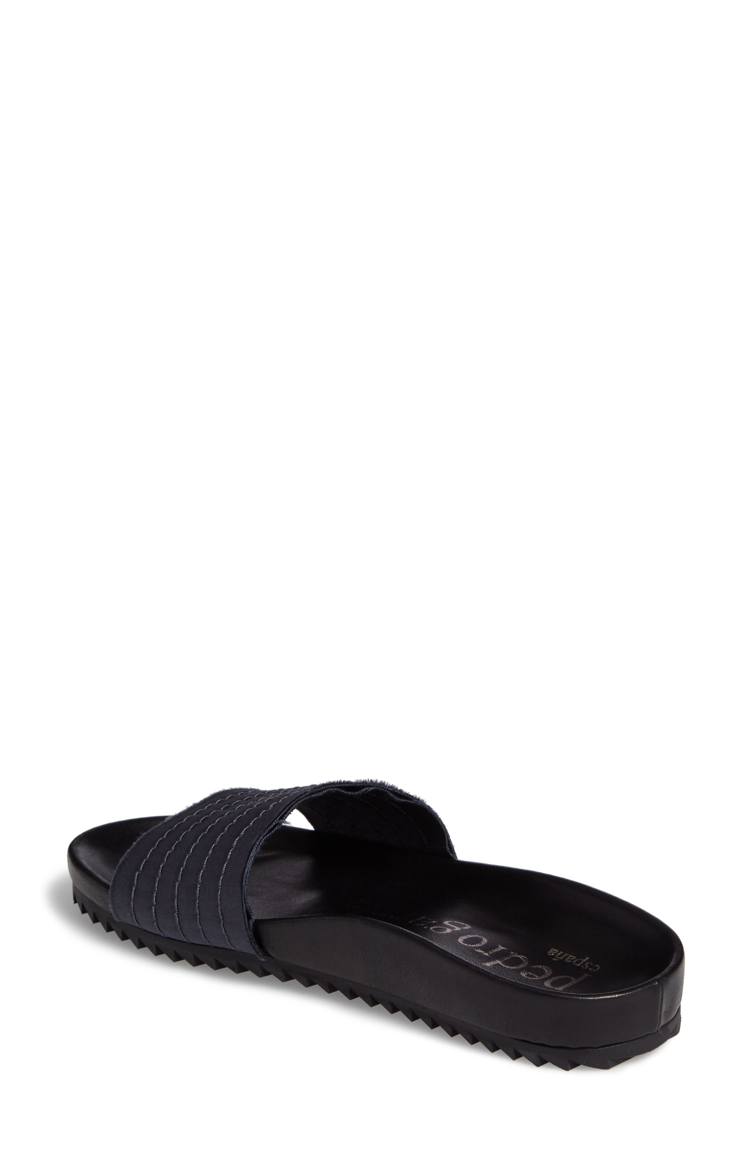 Amparo Slide Sandal,                             Alternate thumbnail 3, color,