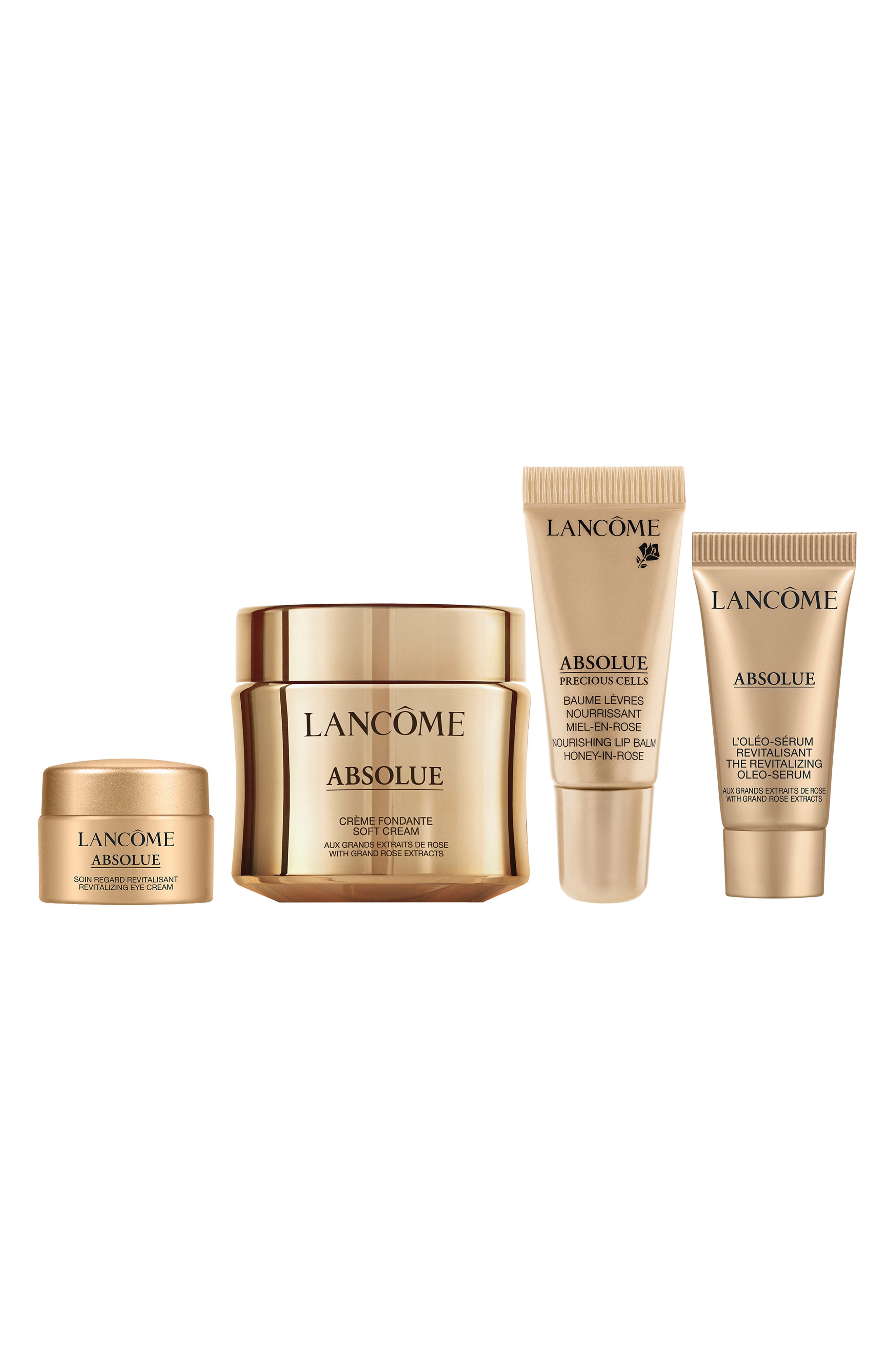 Lancome Absolue Discovery Set