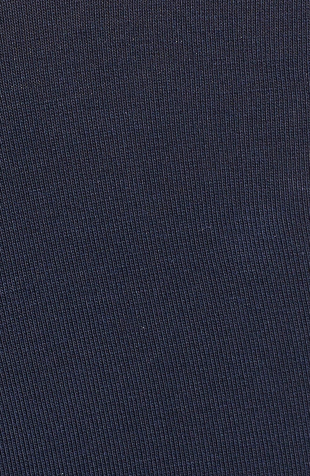 3-Pack Cotton Trunks,                             Alternate thumbnail 6, color,                             001