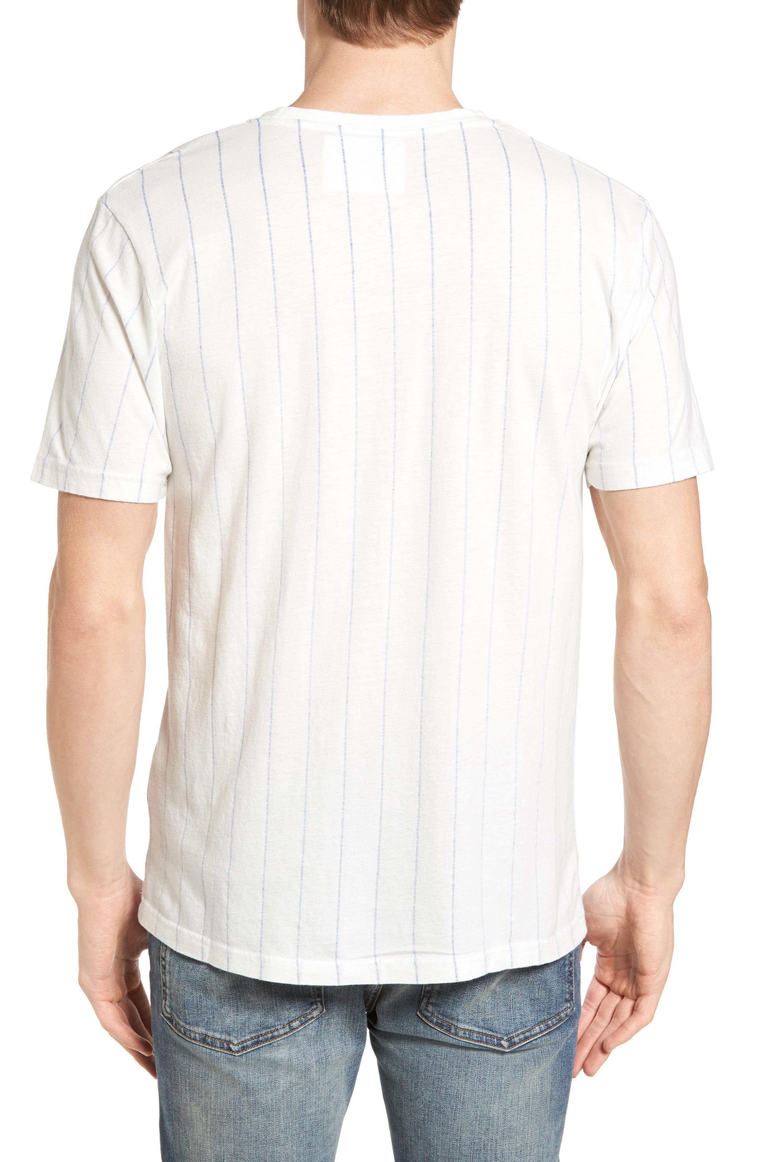 Brass Tack New York Mets T-Shirt,                             Alternate thumbnail 2, color,                             182