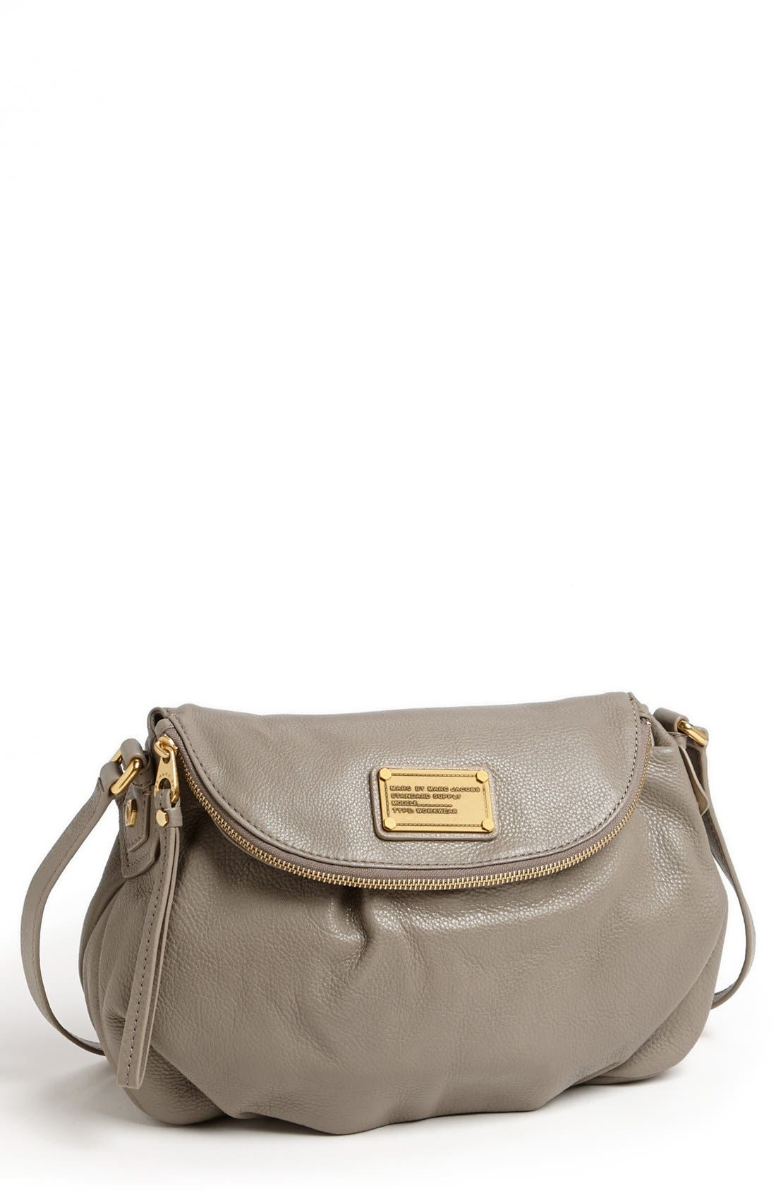 MARC BY MARC JACOBS 'Classic Q - Natasha' Crossbody Bag,                             Main thumbnail 2, color,