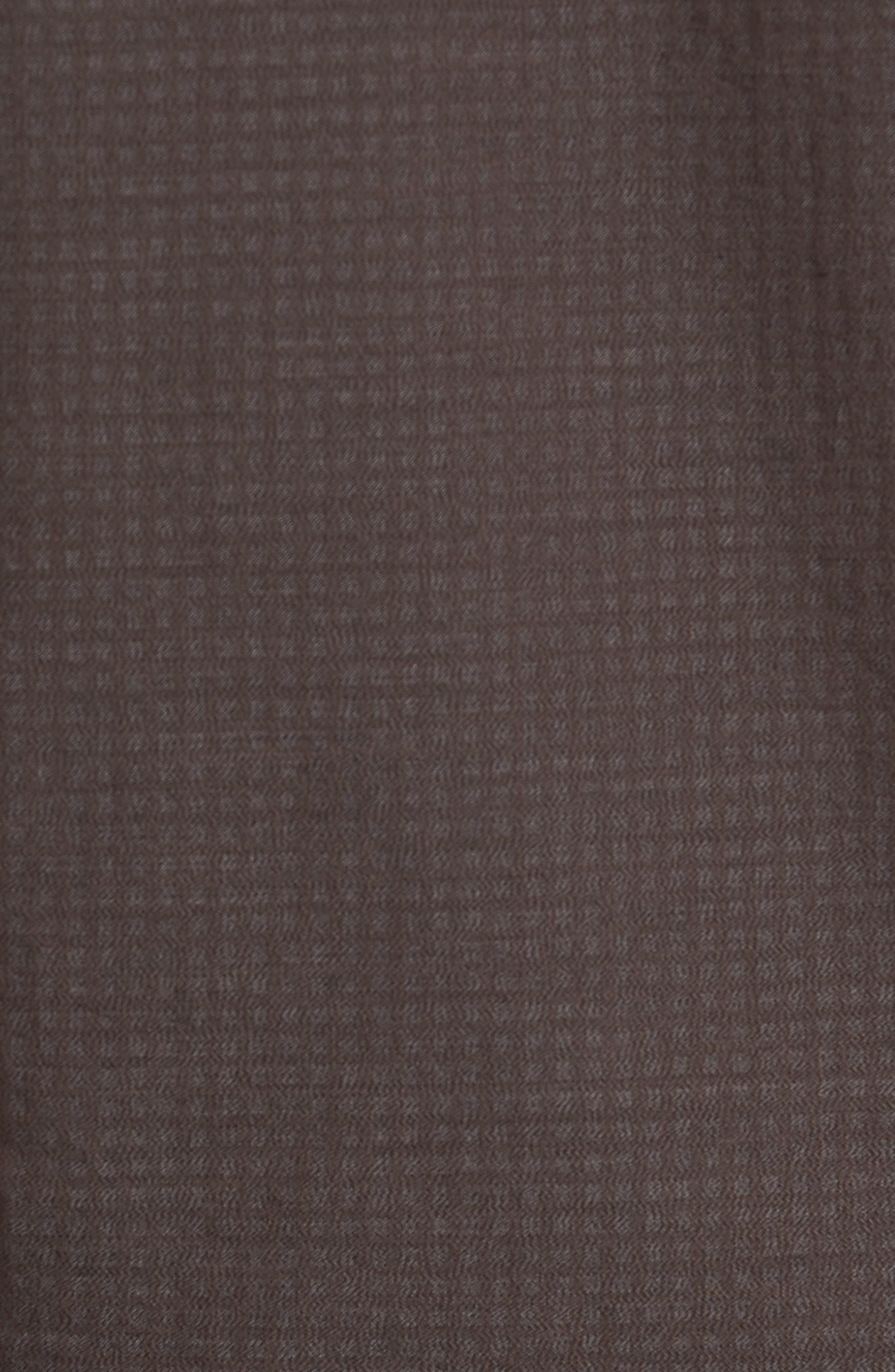 Wallace Slim Fit Sport Shirt,                             Alternate thumbnail 10, color,