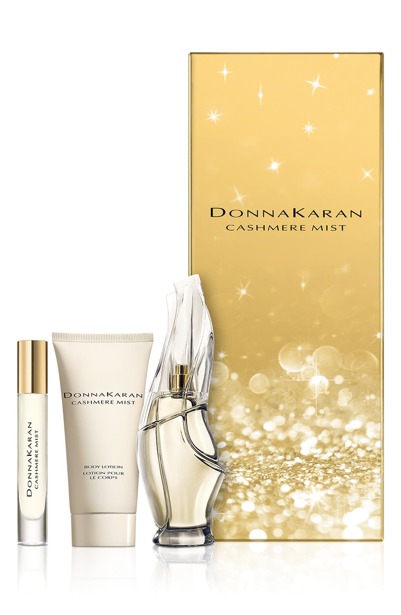 Donna Karan Cashmere Necessities Set,                             Alternate thumbnail 2, color,                             NO COLOR