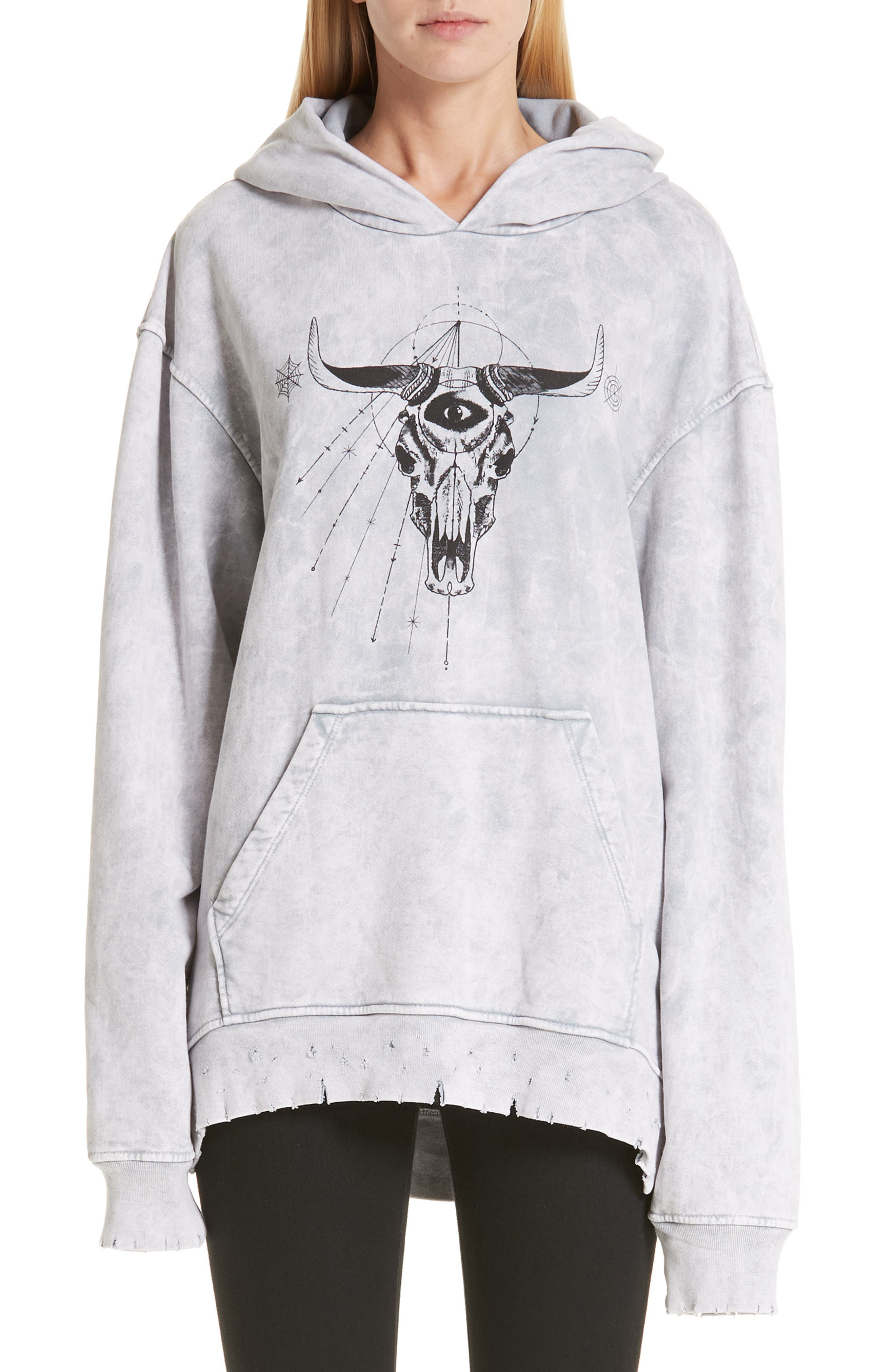 ALCHEMIST,                             Perfect Tombstone Hoodie,                             Main thumbnail 1, color,                             020