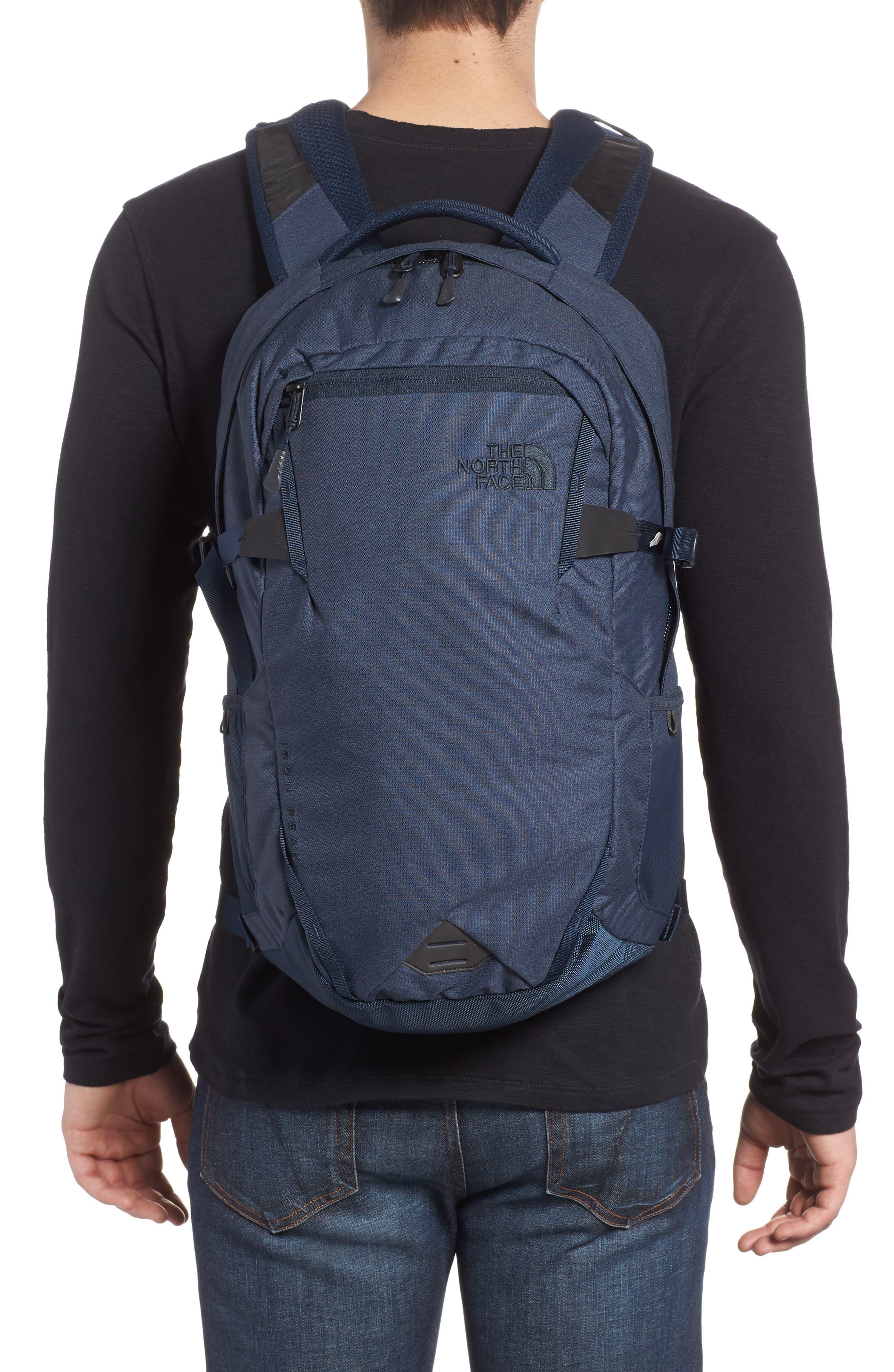 Iron Peak Backpack,                             Alternate thumbnail 7, color,