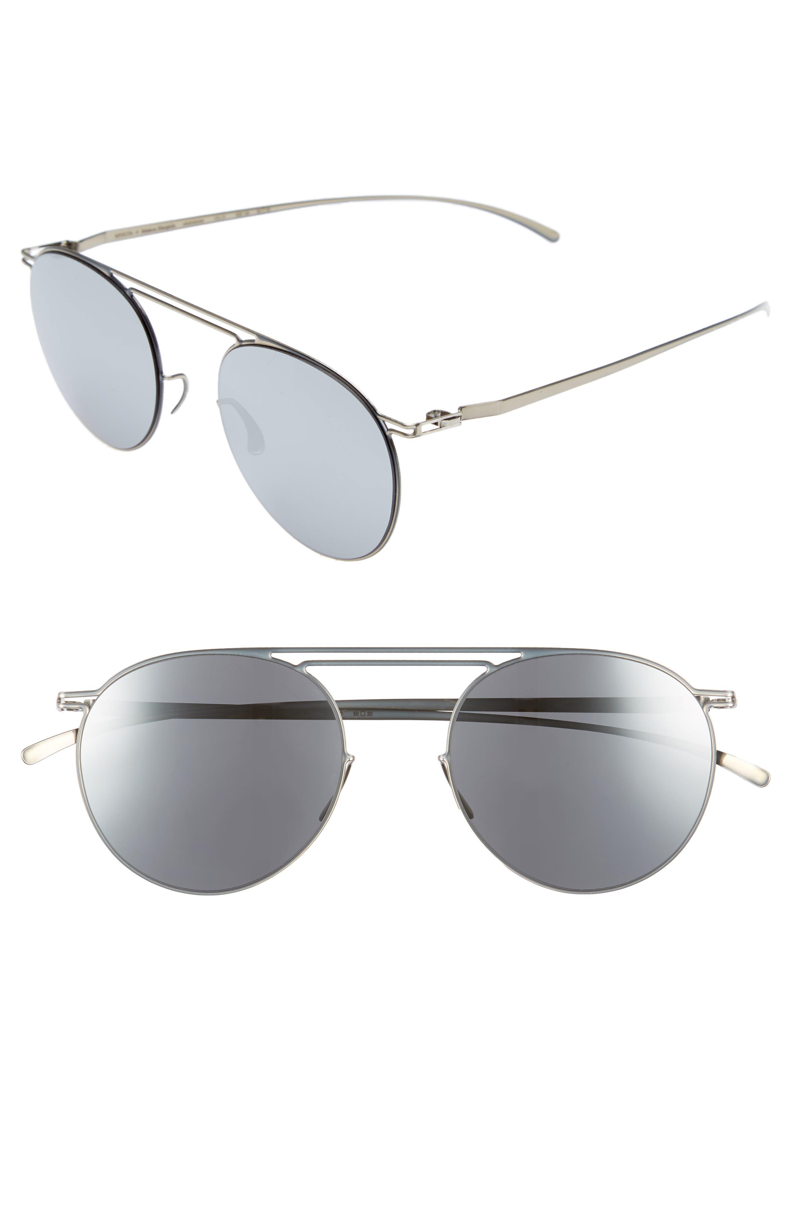 MMESSE009 50mm Sunglasses,                             Main thumbnail 2, color,