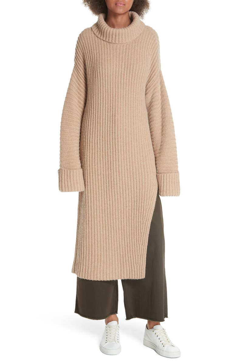 Elizabeth And James MAE WOOL & CASHMERE SWEATER
