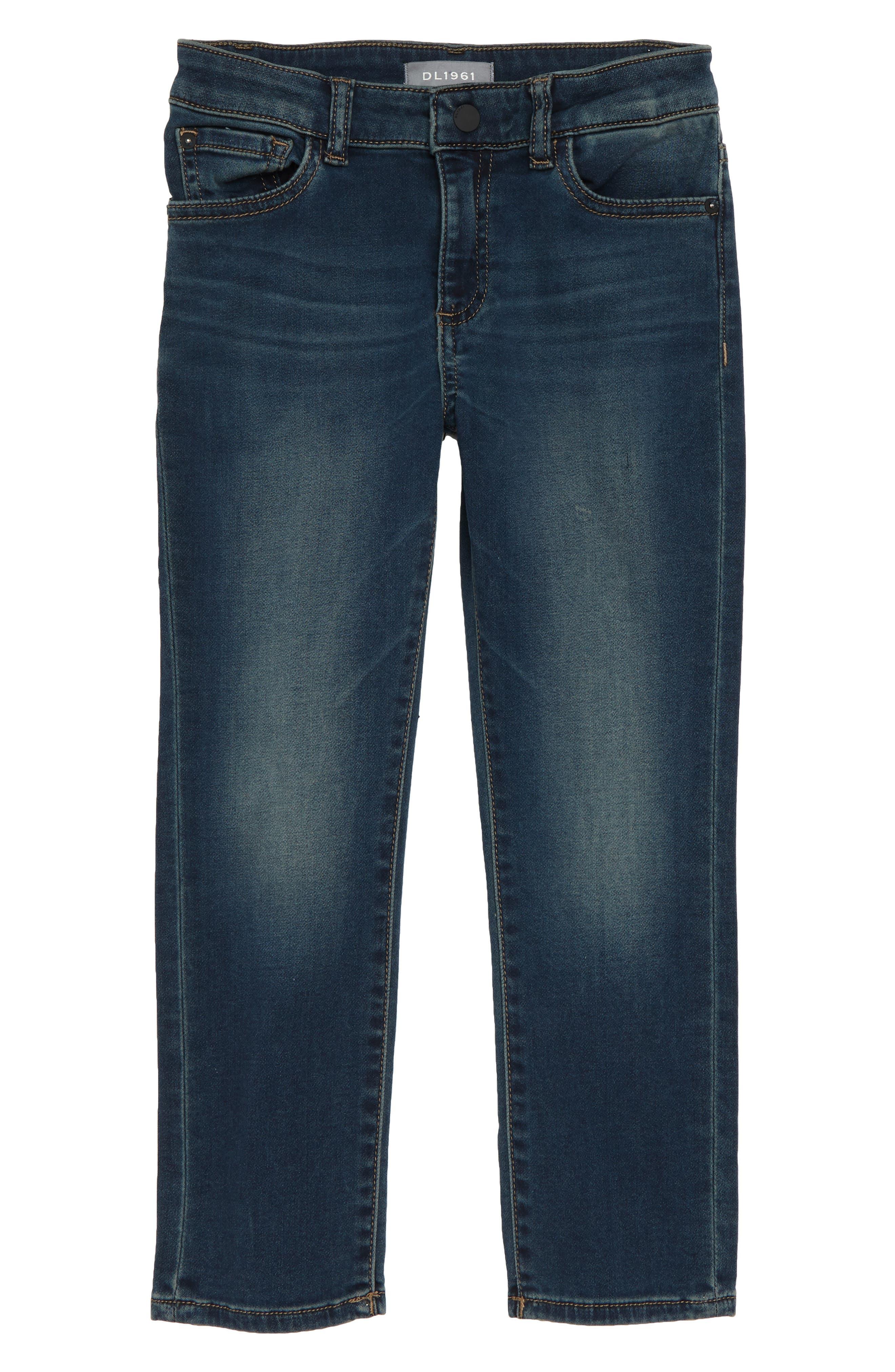 Brady Slim Fit Jeans,                         Main,                         color, 405