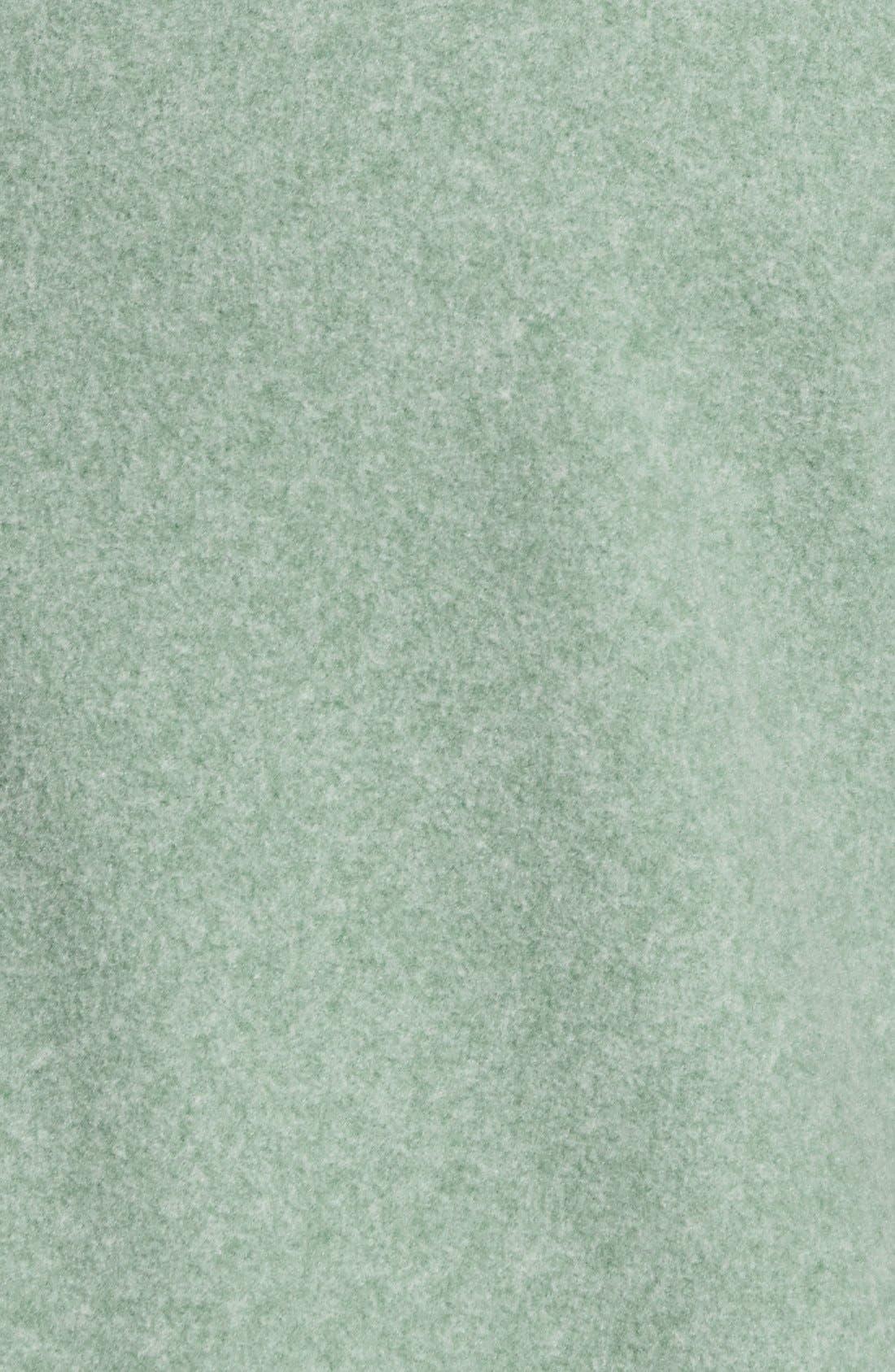 'TKA 100 Glacier' Quarter Zip Fleece Pullover,                             Alternate thumbnail 181, color,