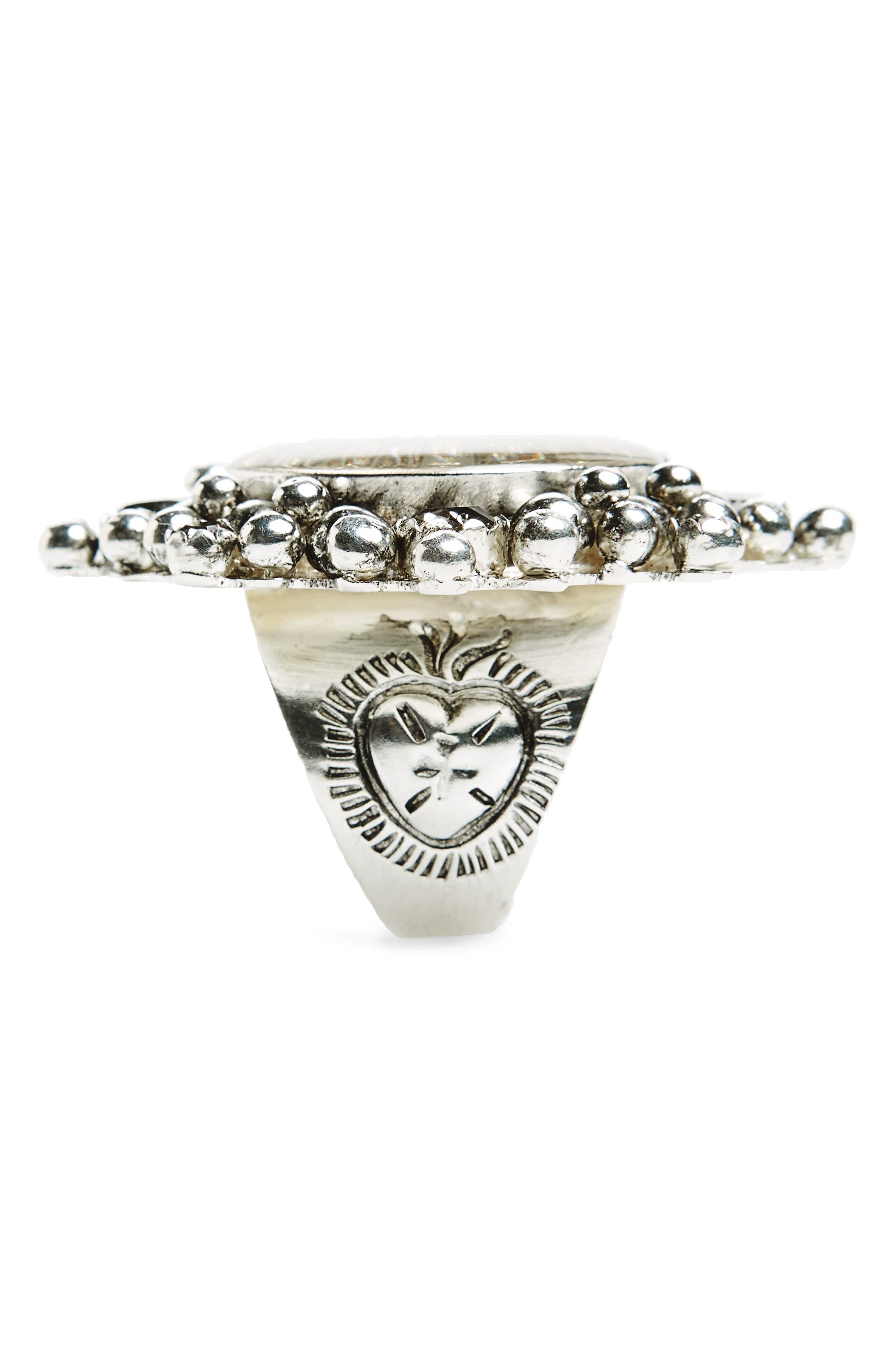 Cloister Ring,                             Alternate thumbnail 2, color,