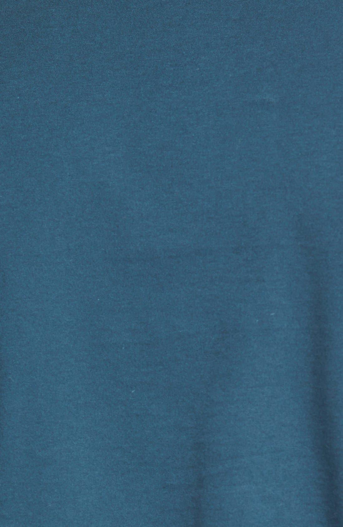 'Tee-Futura Icon' Graphic T-Shirt,                             Alternate thumbnail 37, color,