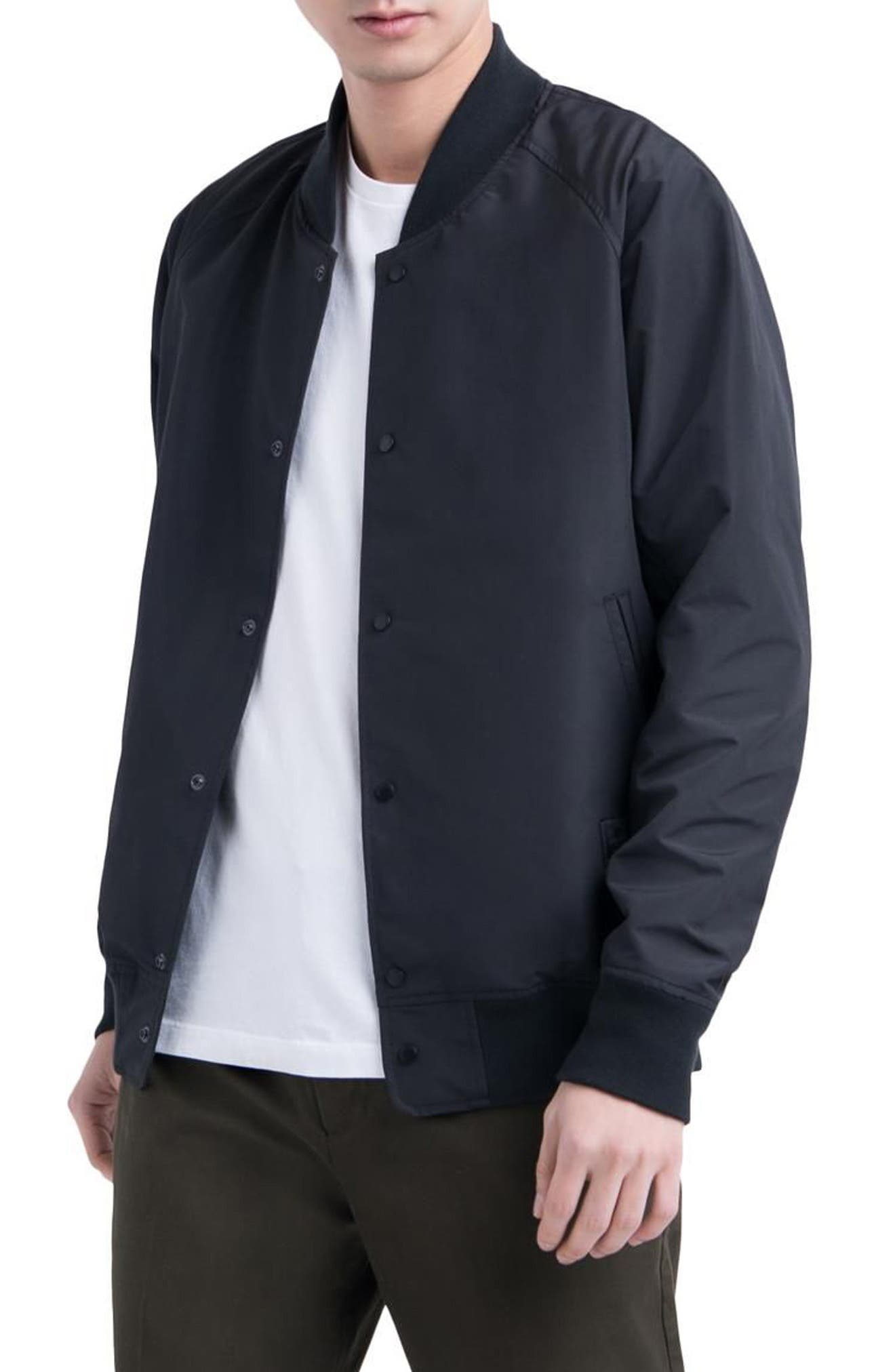 Varsity Jacket,                             Main thumbnail 1, color,