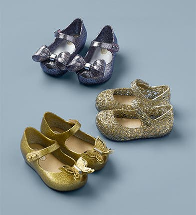 Gifts for happy feet.