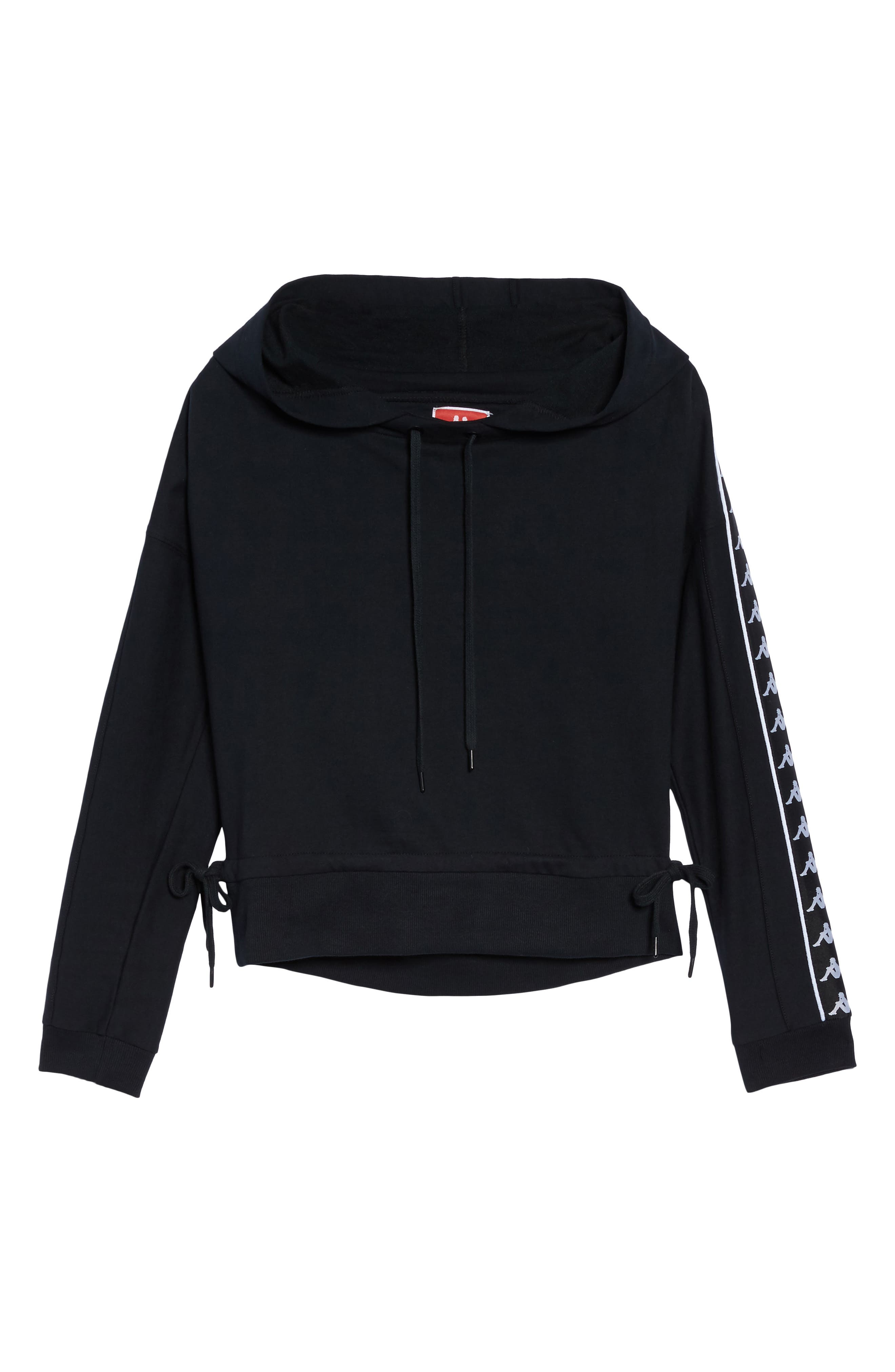 Authentic Frostie Hoodie,                             Alternate thumbnail 7, color,                             001