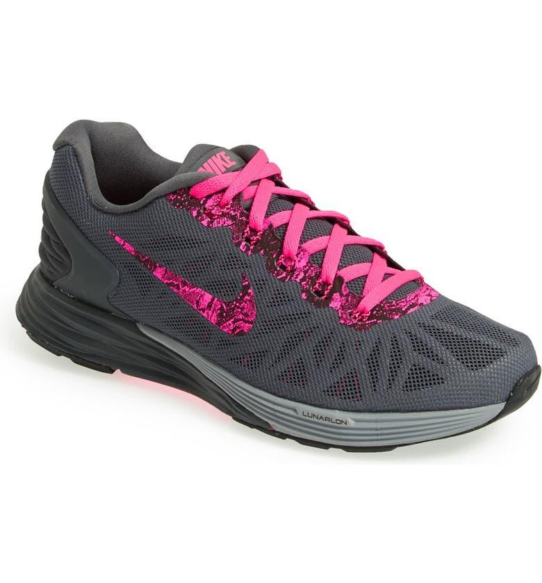 22b4987334a67 Nike  Lunarglide 6  Running Shoe (Women)