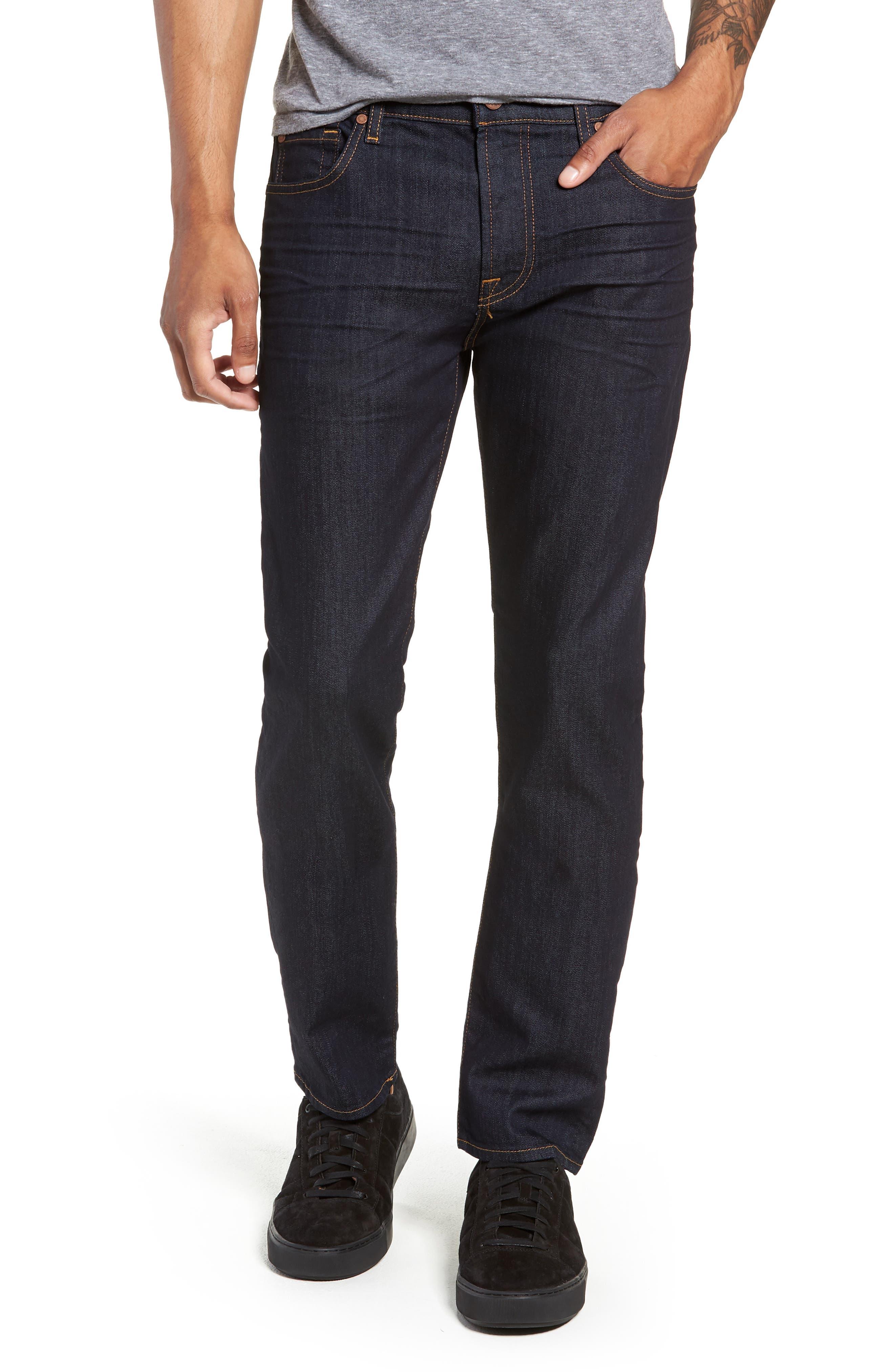 Adrien Slim Fit Jeans,                             Main thumbnail 1, color,                             404