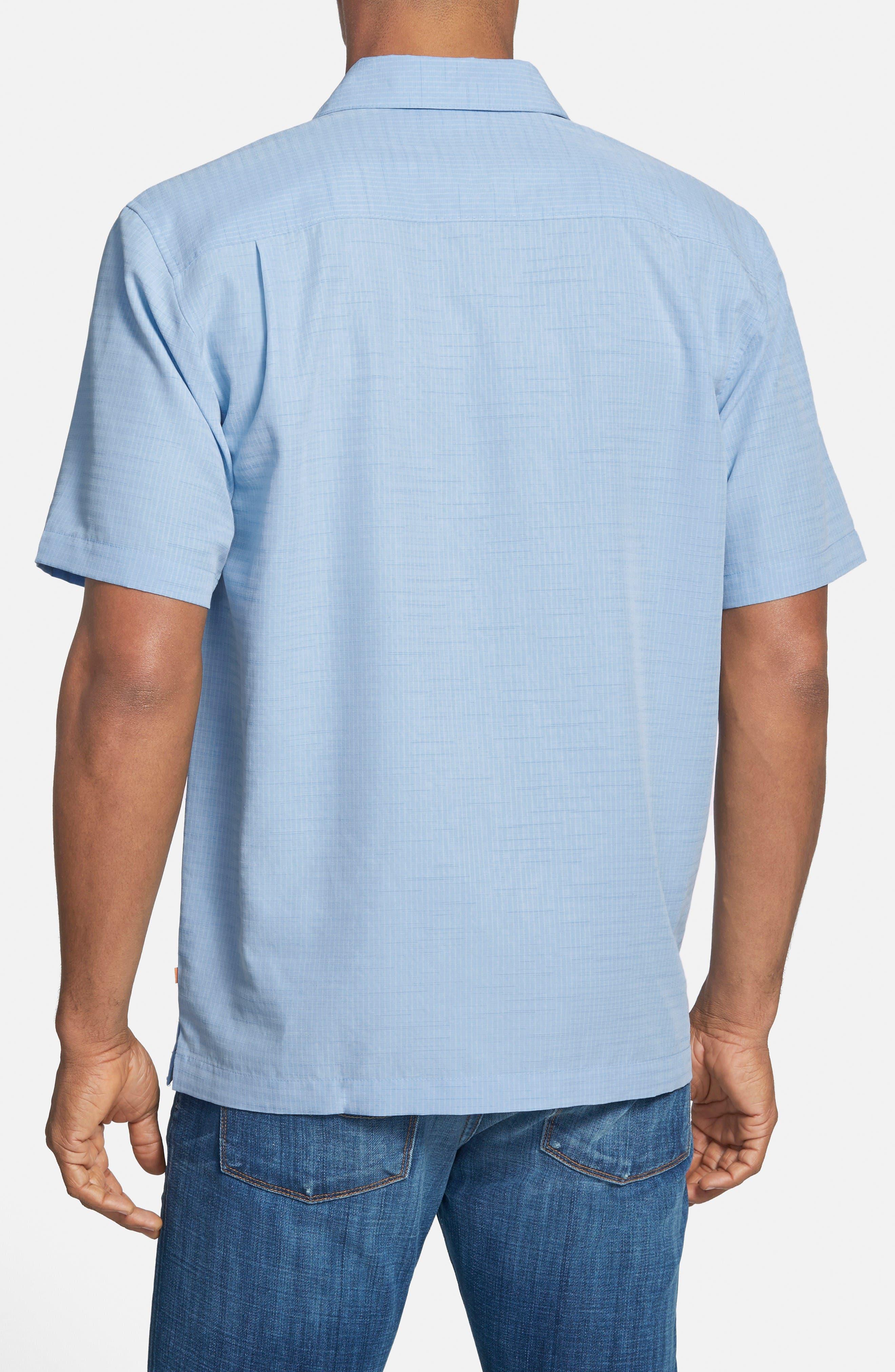 'Centinela 4' Short Sleeve Sport Shirt,                             Alternate thumbnail 91, color,