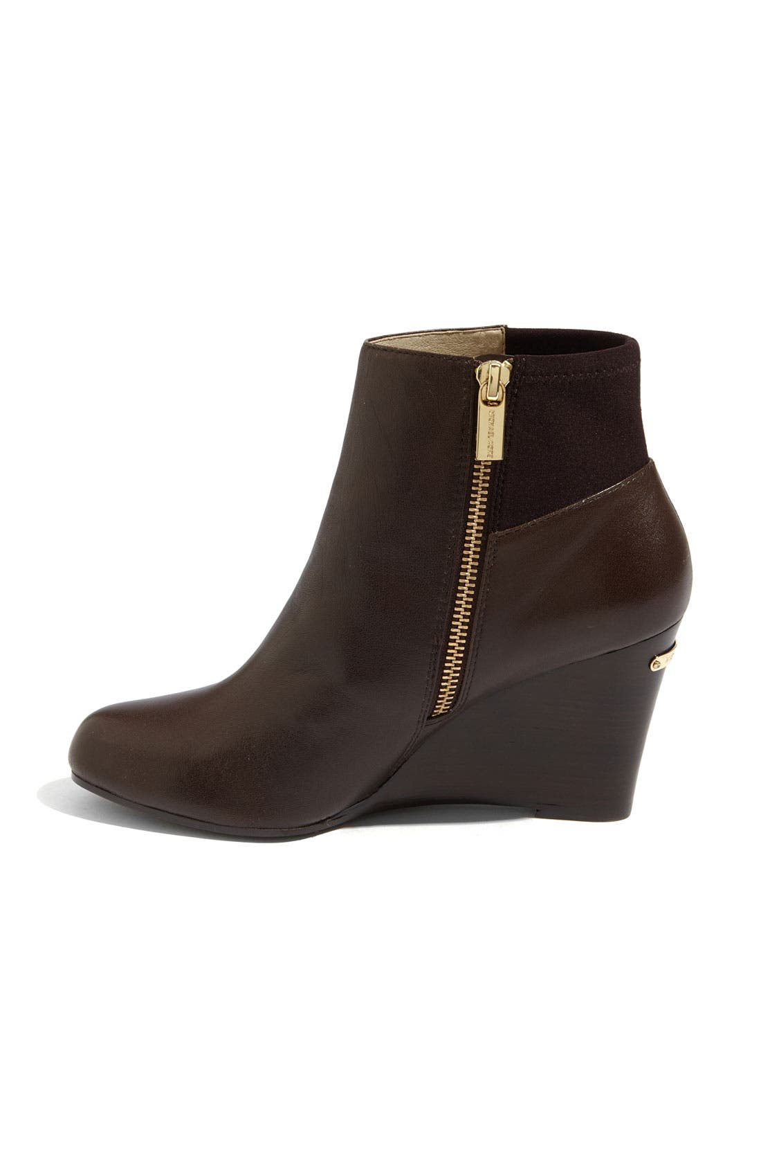 'Bromley' Bootie,                             Alternate thumbnail 9, color,