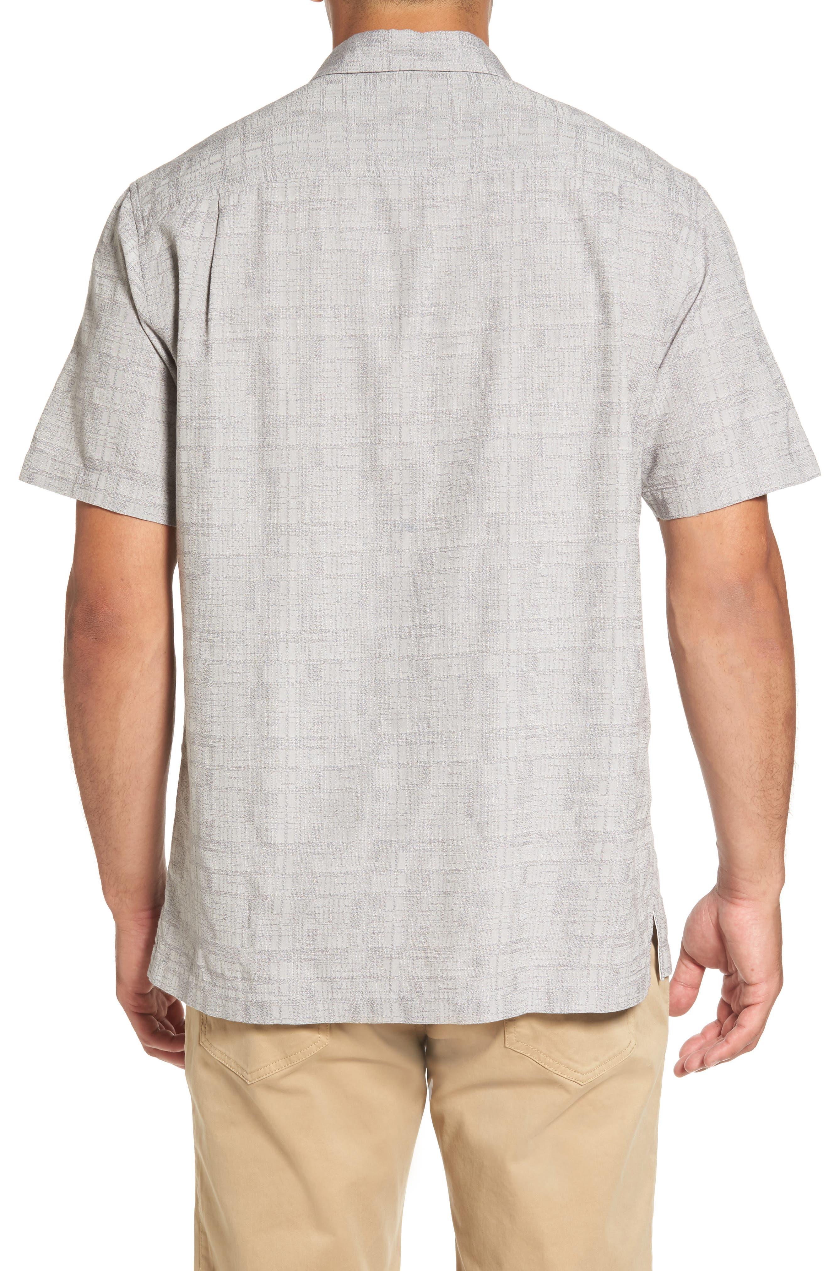 Oceanside Woven Shirt,                             Alternate thumbnail 10, color,