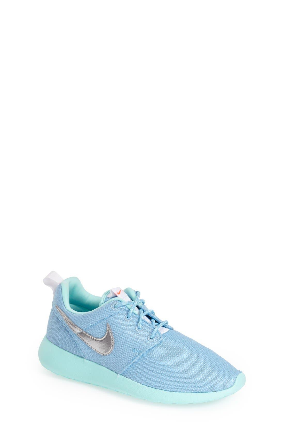 'Roshe Run' Athletic Shoe,                             Main thumbnail 33, color,