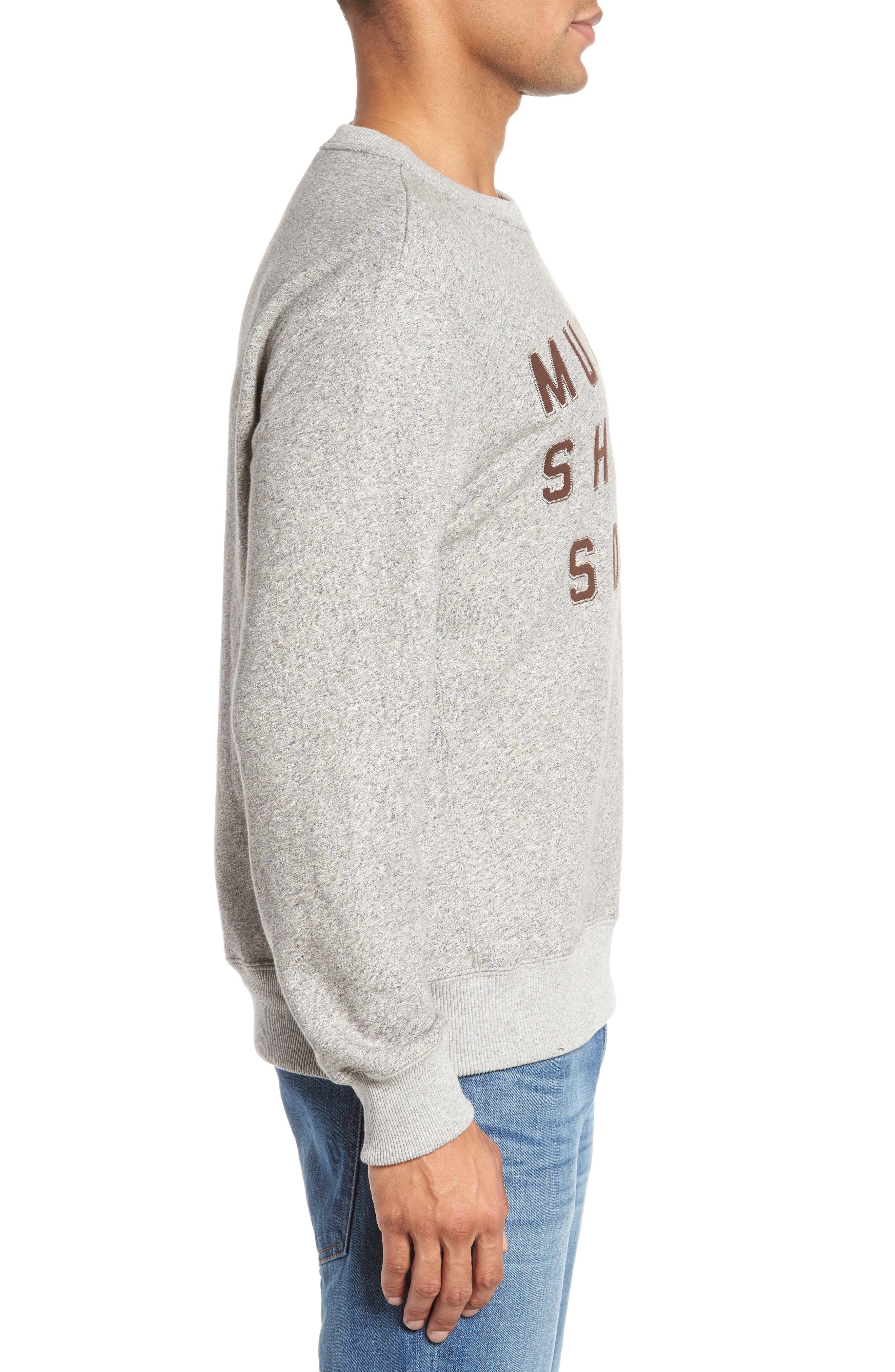 Muscle Shoals Sound Pullover,                             Alternate thumbnail 3, color,