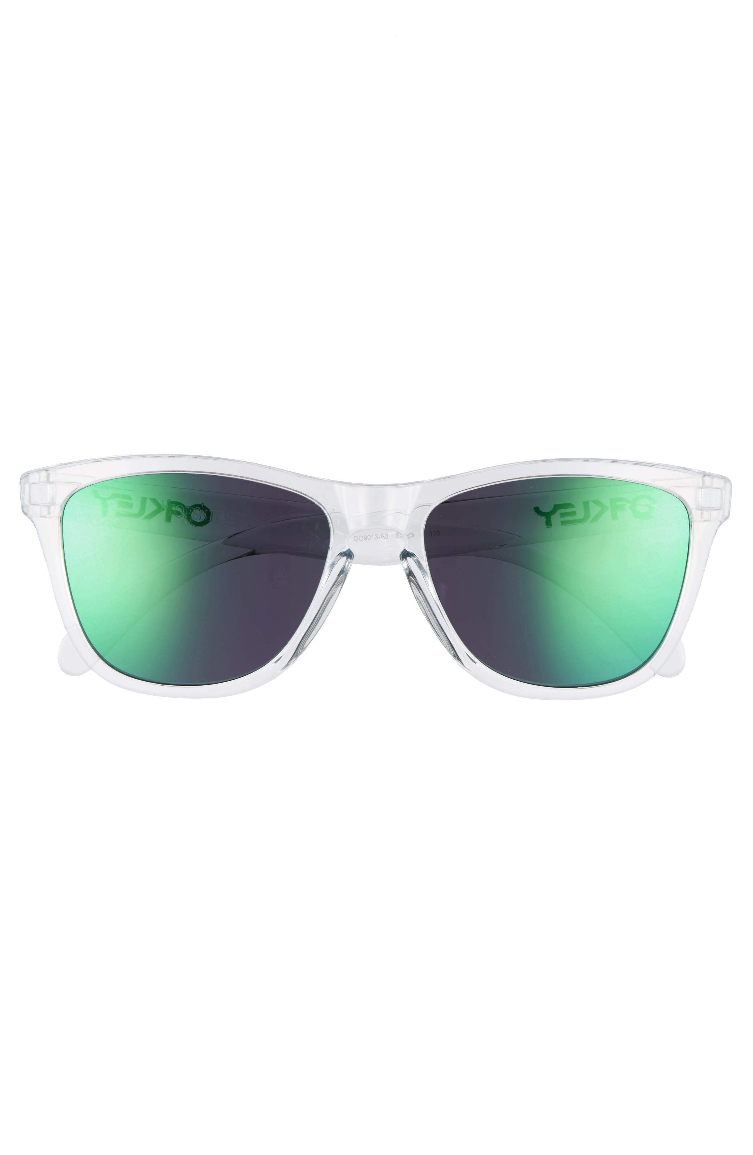 Frogskins<sup>®</sup> 55mm Sunglasses,                             Alternate thumbnail 2, color,                             300