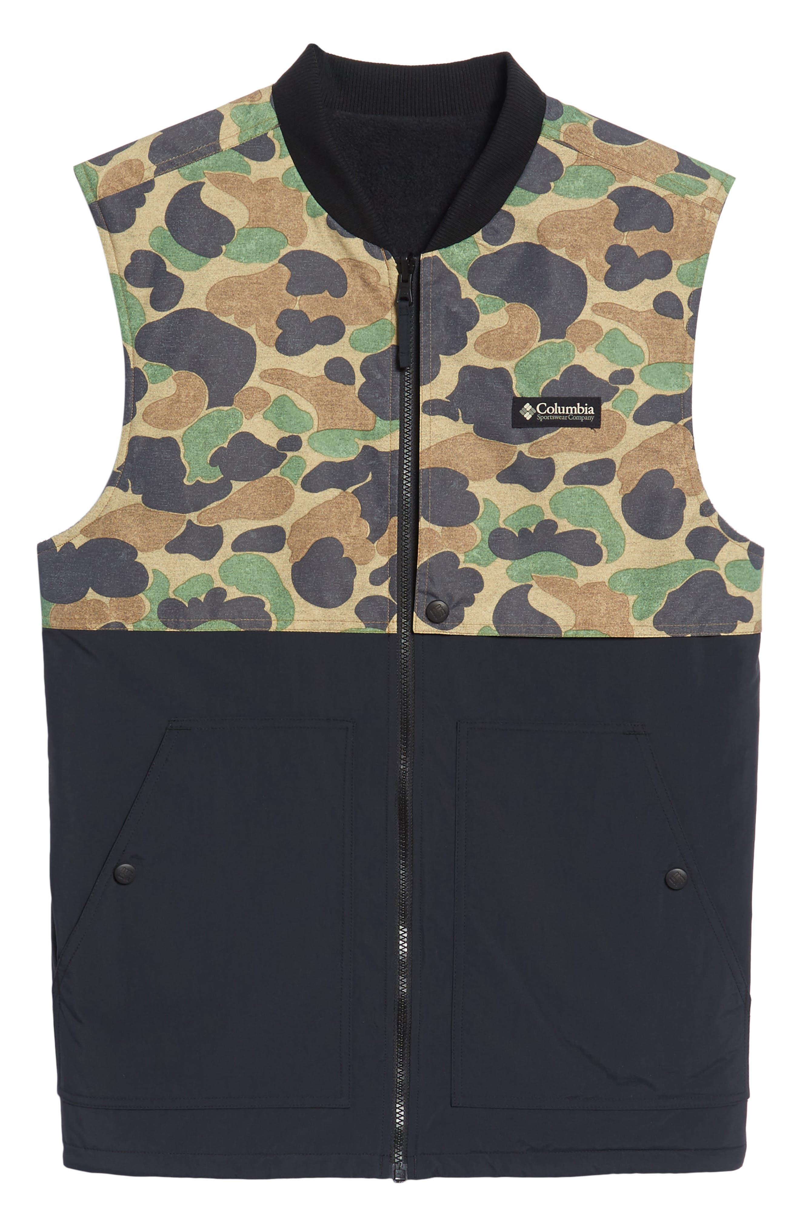 Reversatility Vest,                             Alternate thumbnail 5, color,                             001