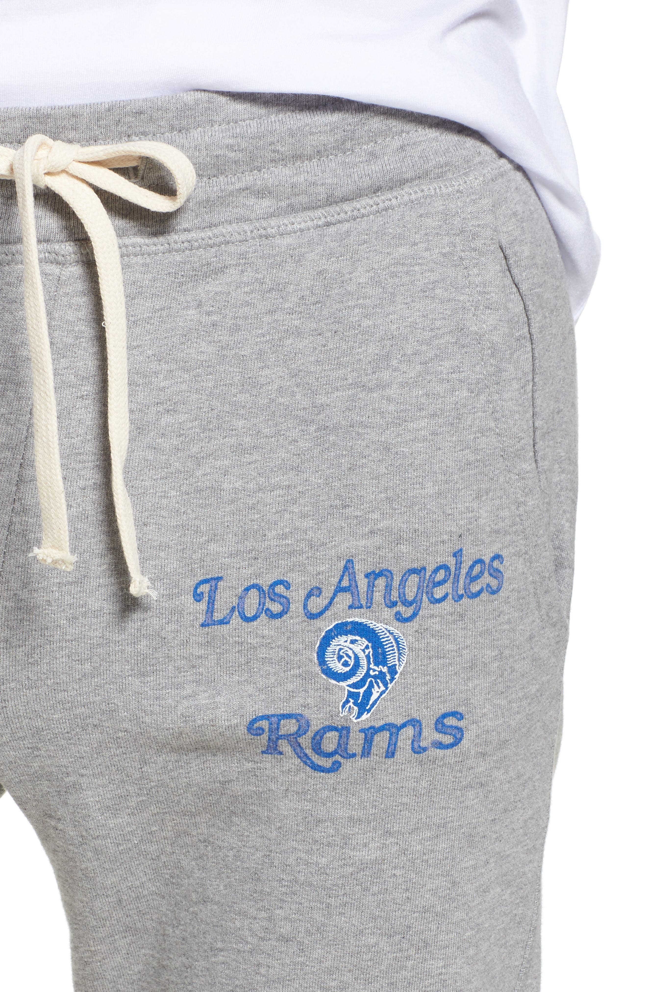 NFL Los Angeles Rams Sunday Sweatpants,                             Alternate thumbnail 4, color,                             028