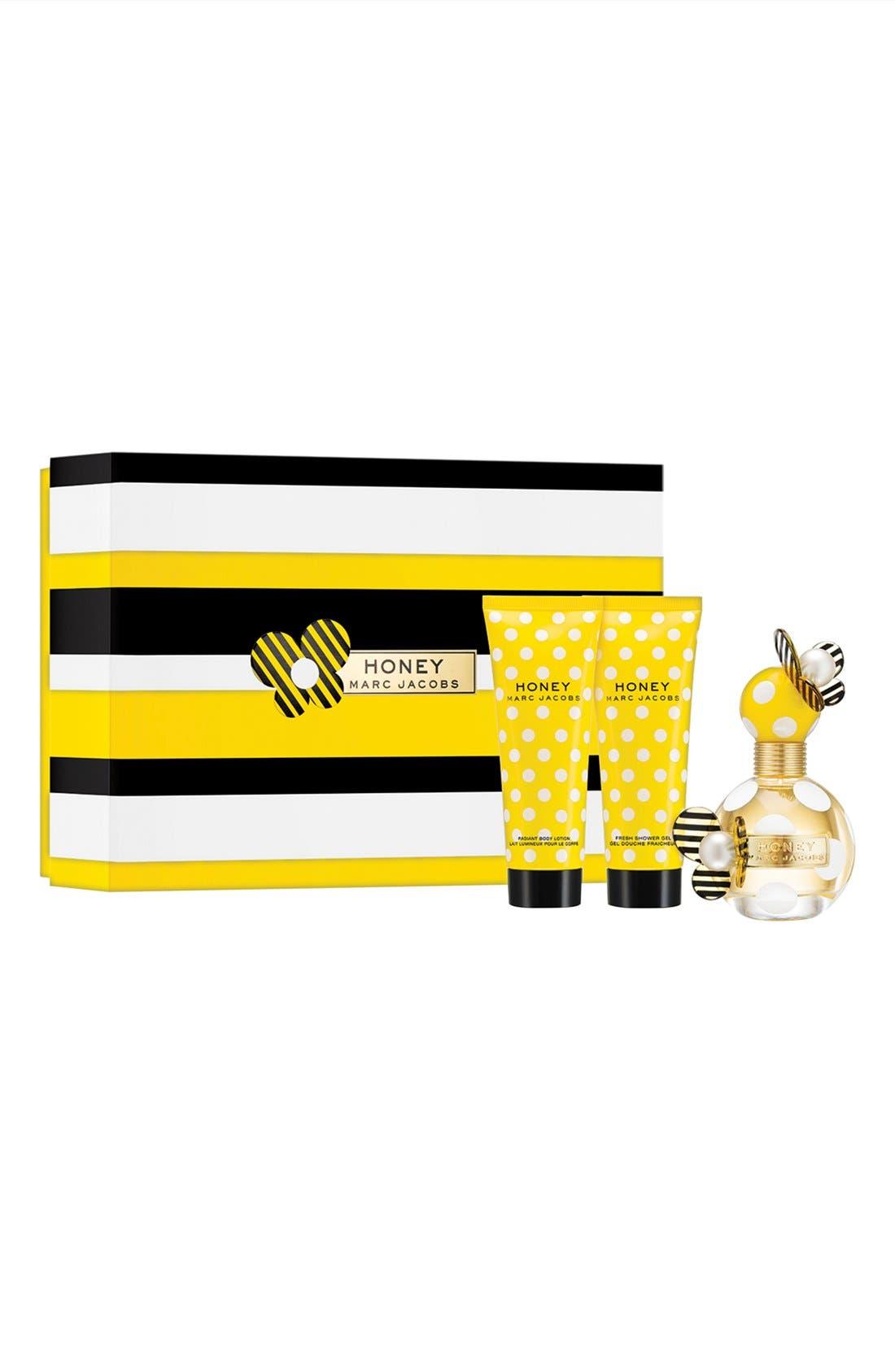 'Honey' Set,                         Main,                         color, 000