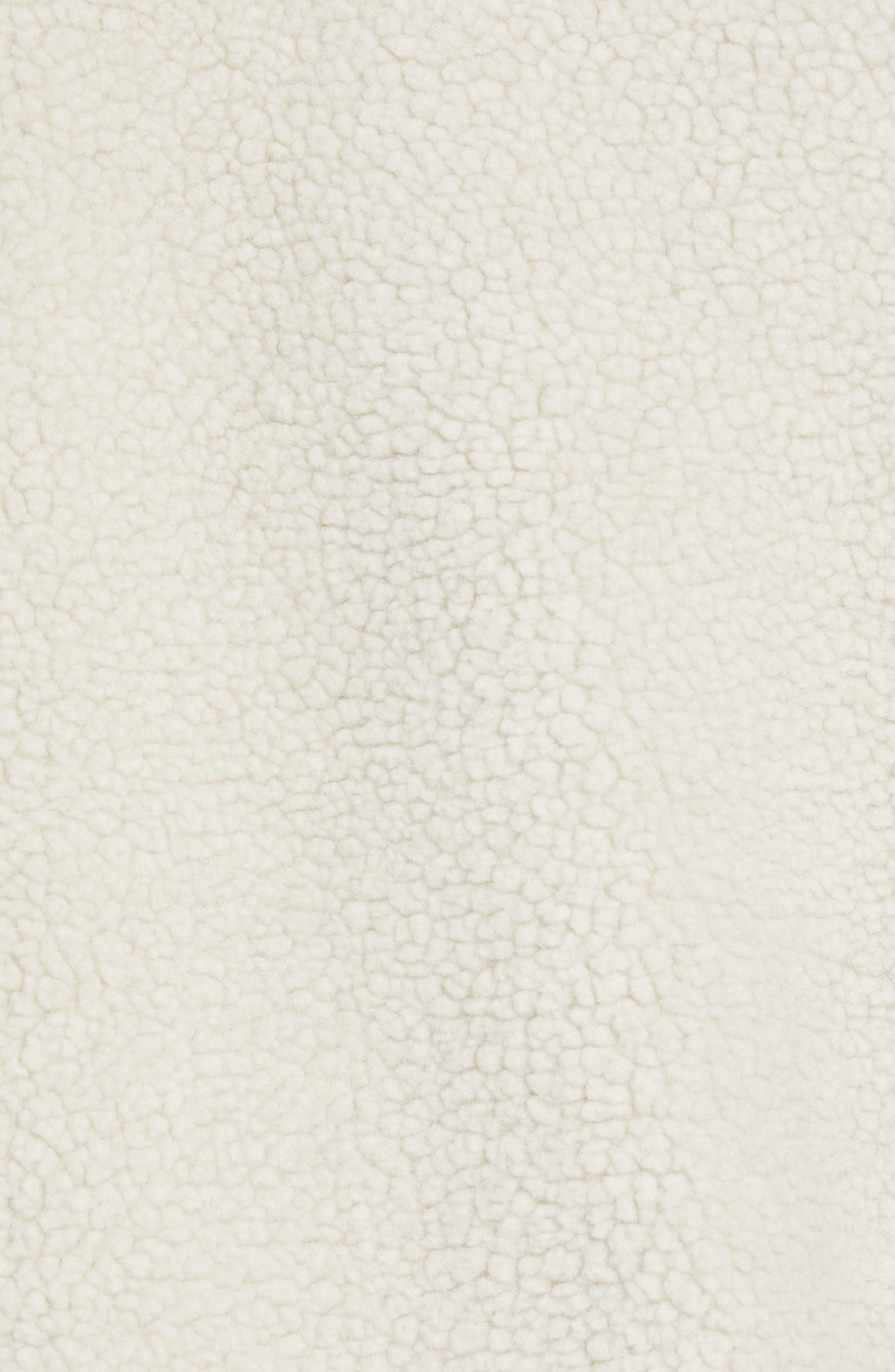WESC,                             Moritz Fleece Jacket,                             Alternate thumbnail 7, color,                             270