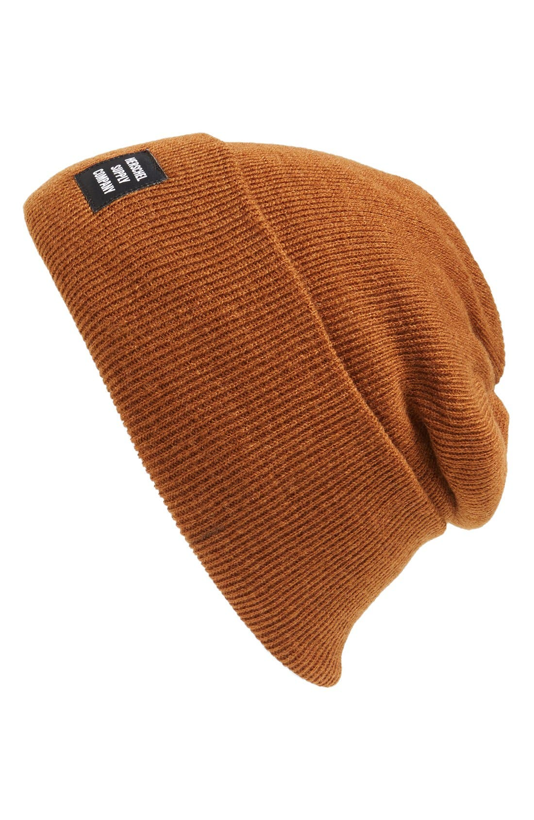 'Abbott' Knit Cap,                             Main thumbnail 4, color,