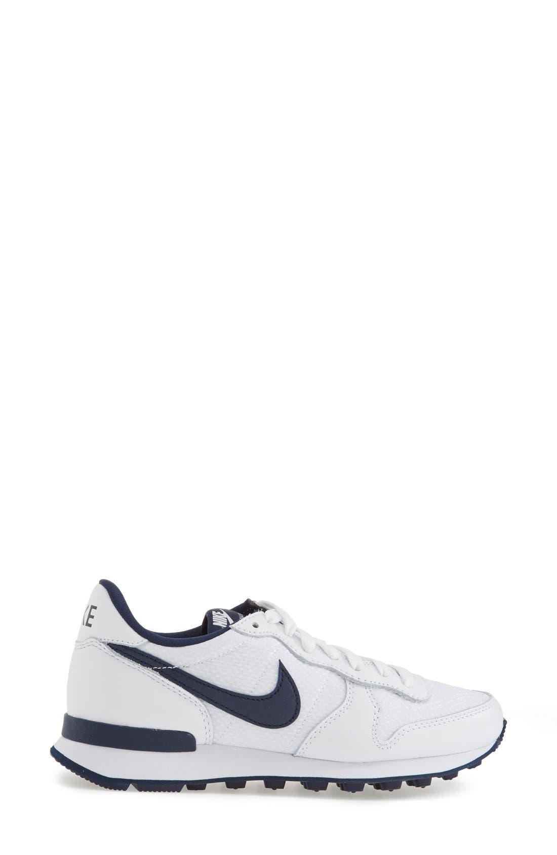 'Internationalist FO QS' Sneaker,                             Alternate thumbnail 2, color,                             100