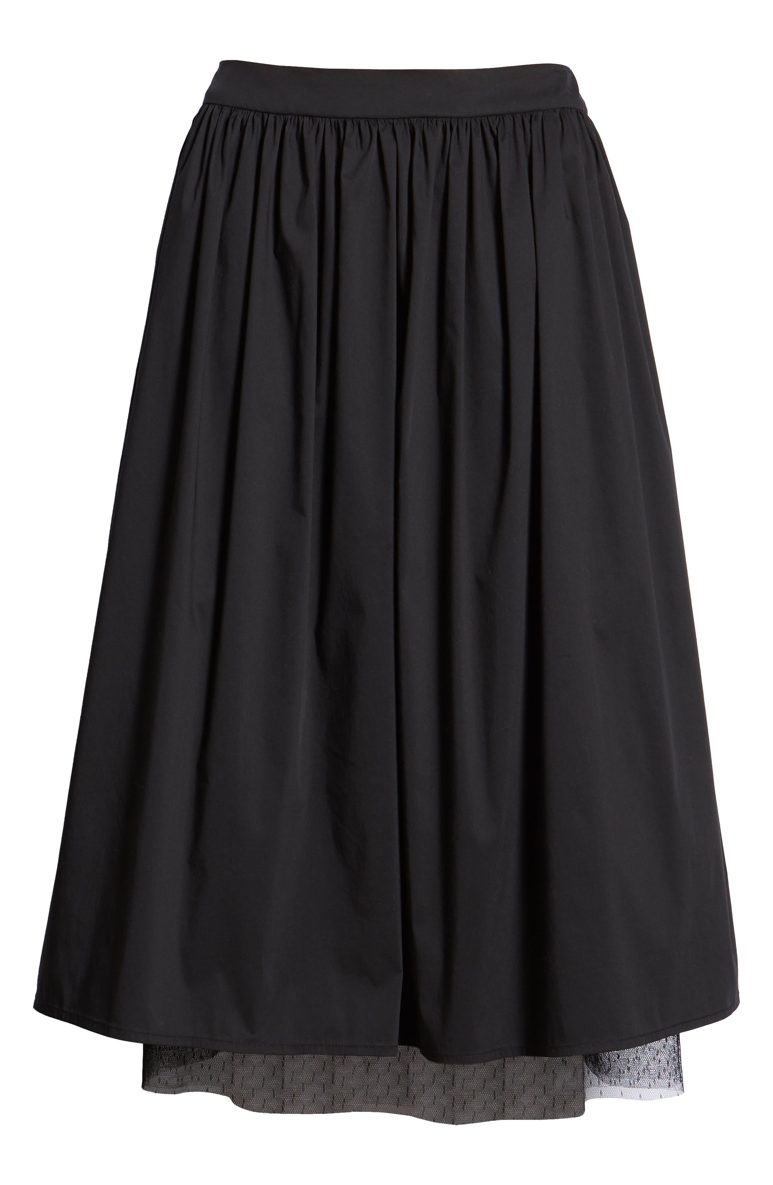 Full Skirt,                             Alternate thumbnail 6, color,                             001