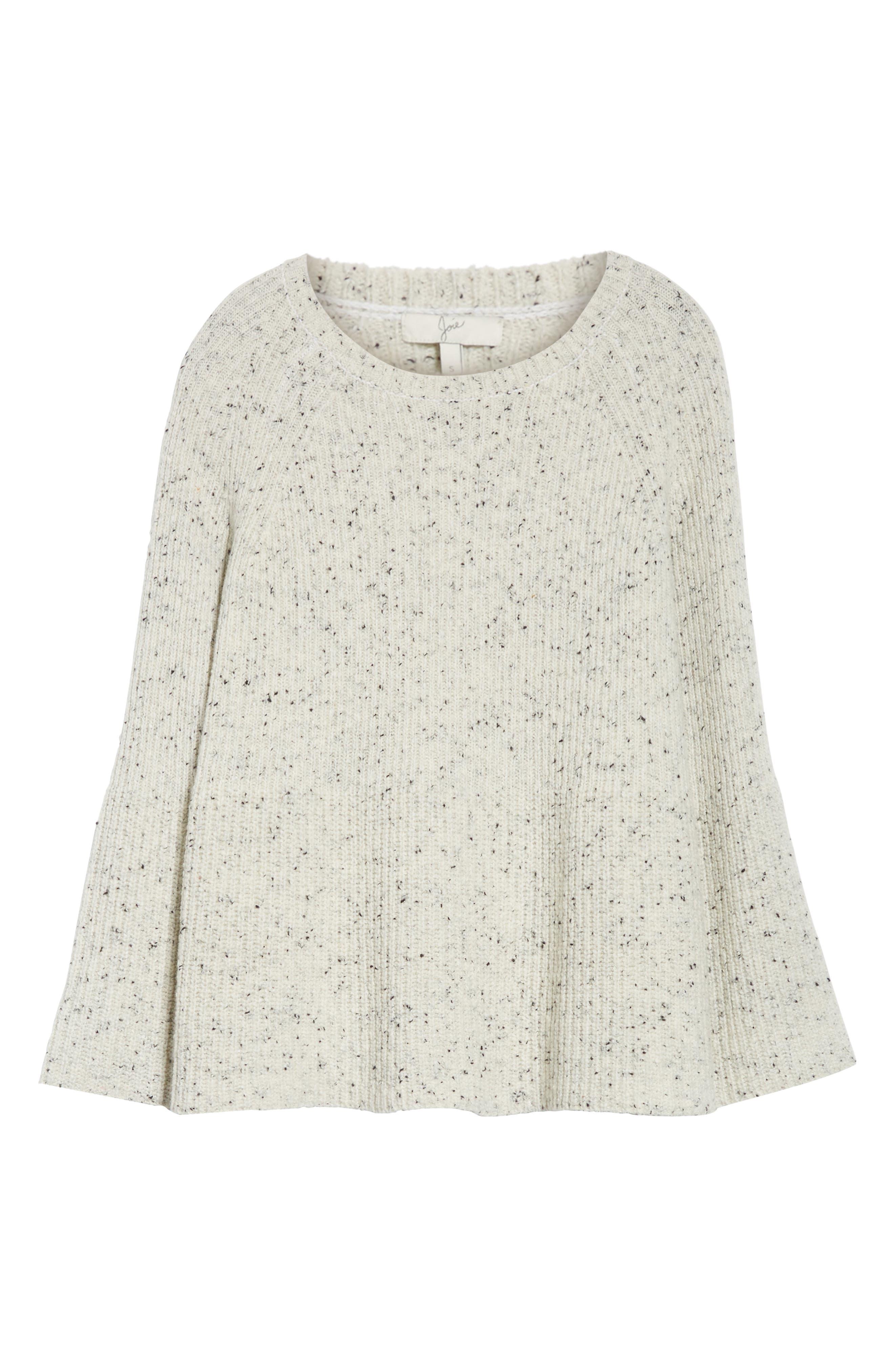 Paden Wool Blend Sweater,                             Alternate thumbnail 6, color,                             114