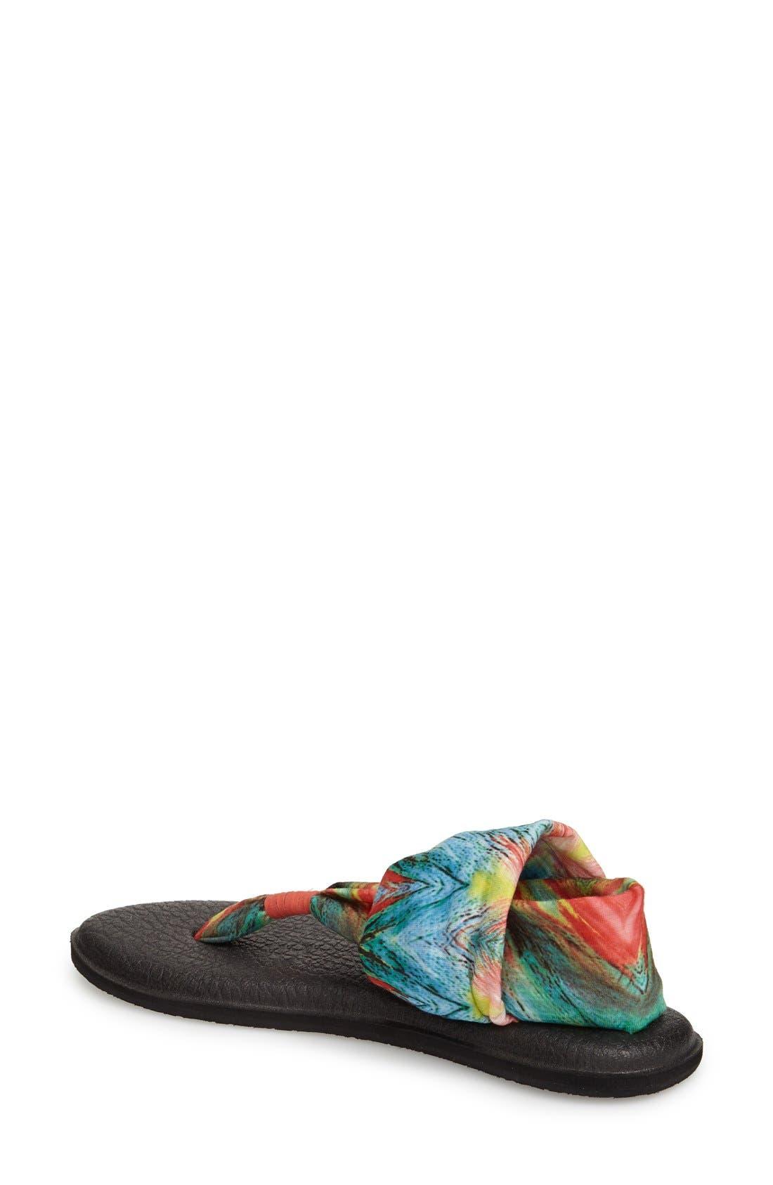 'Yoga Sling 2' Sandal,                             Alternate thumbnail 51, color,