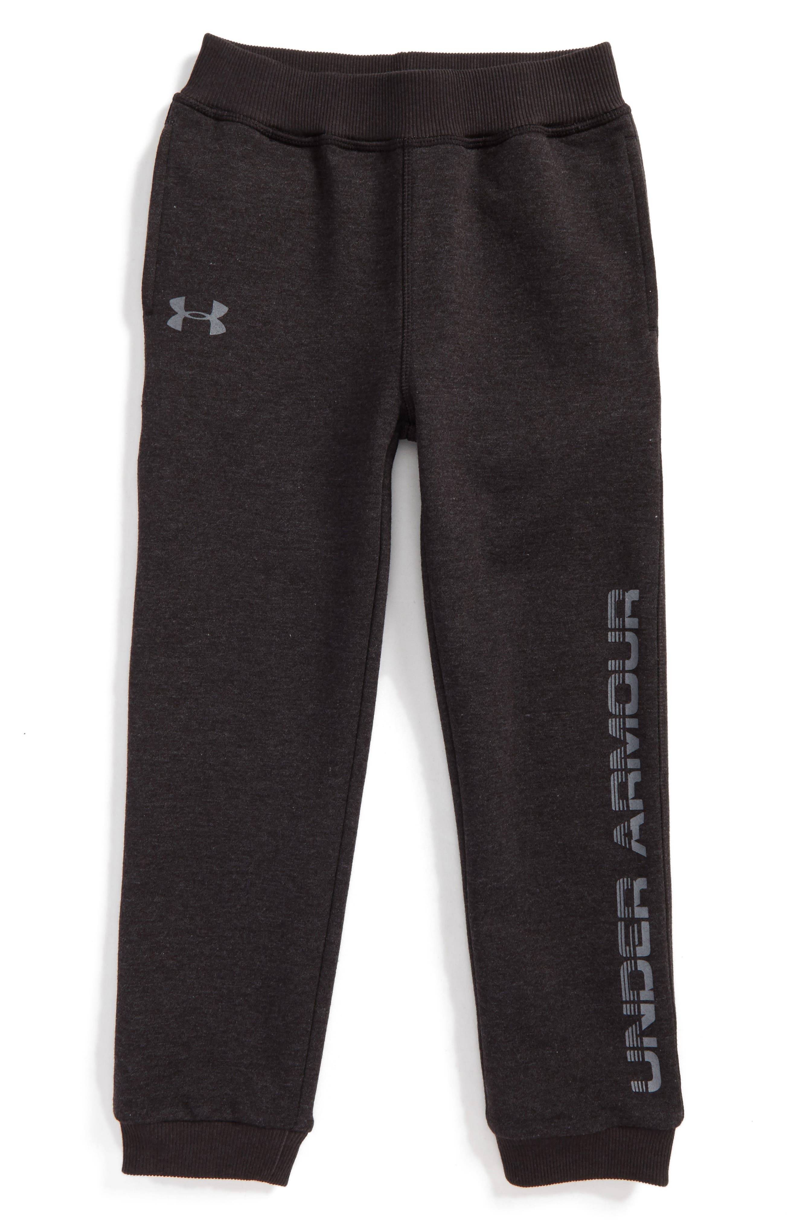 Threadborne Logo Graphic Sweatpants,                             Main thumbnail 1, color,